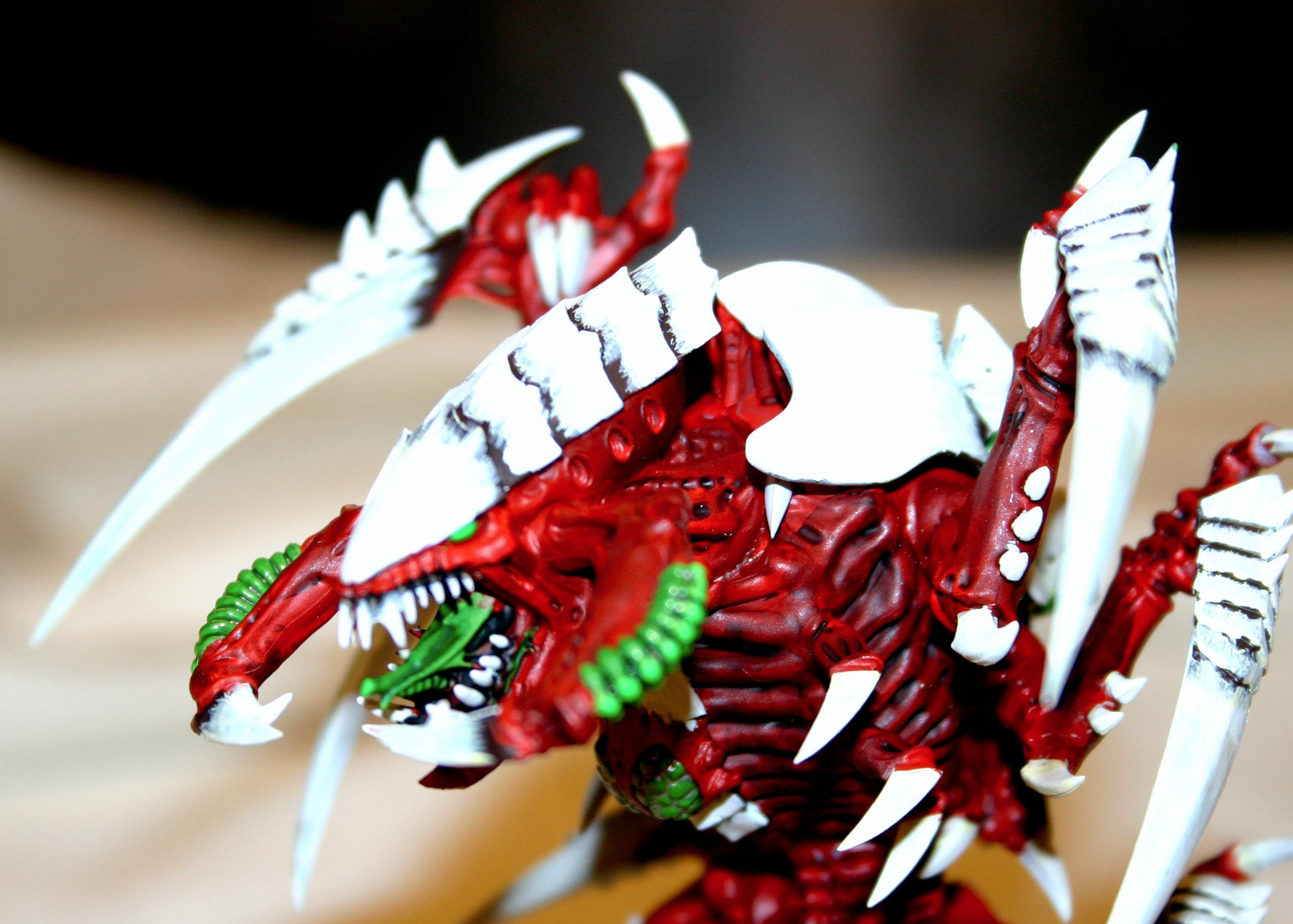 Nid, Tyranids, Trigon Prime