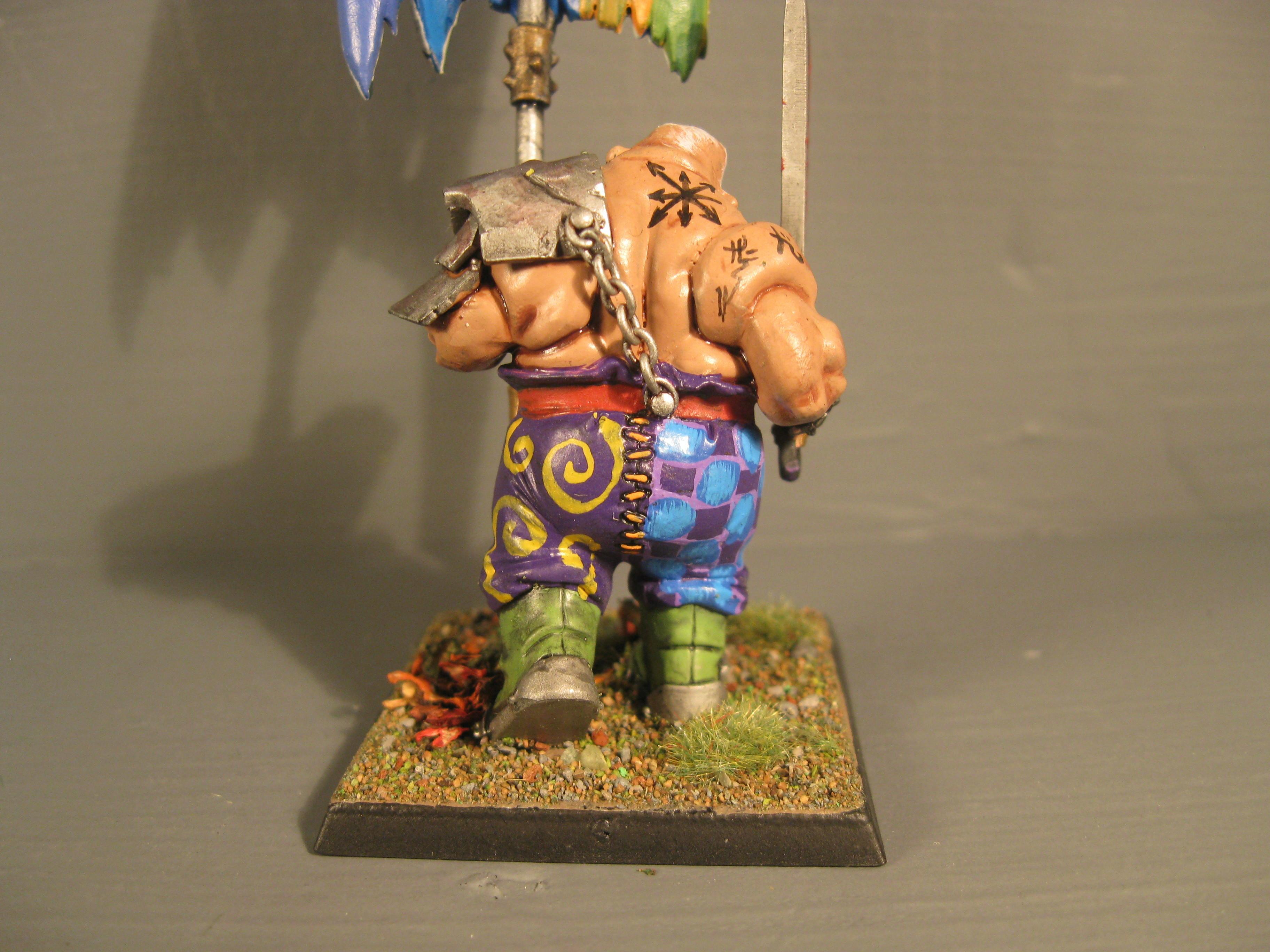 Chaos, Chaos Wariors, Pro Painted, Rpg, Warhammer Fantasy