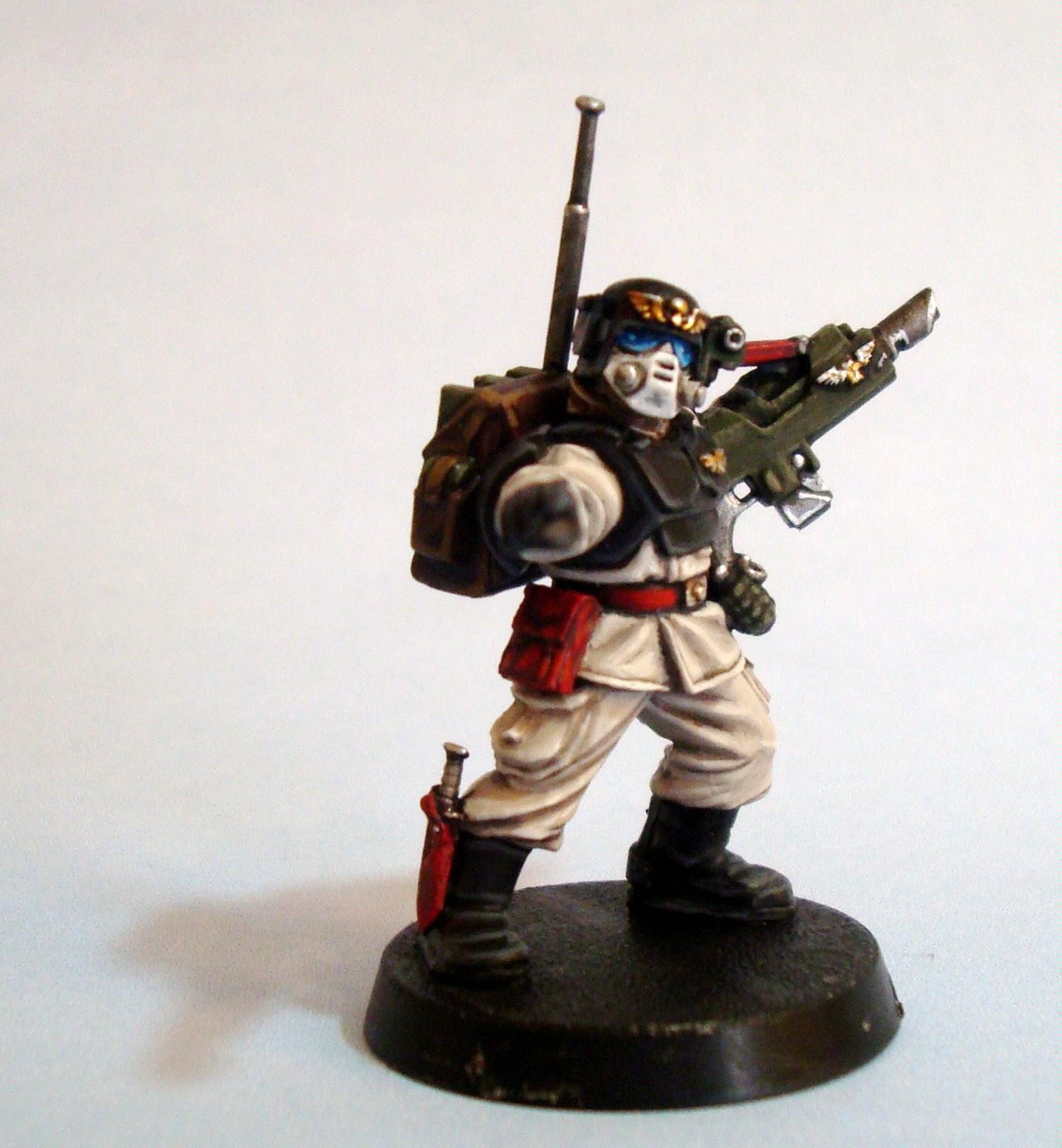 Ing IG Vox Trooper