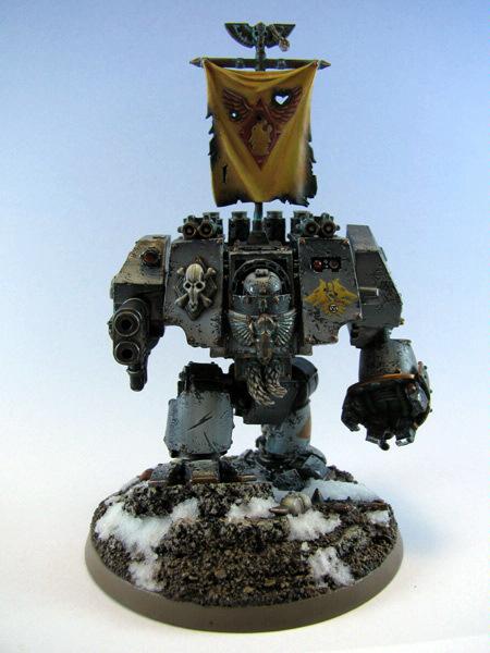 Dreadnought, Rune Priest, Runepriest, Space Marine Warhammer 40k, Space Wolves, Warhammer 40,000