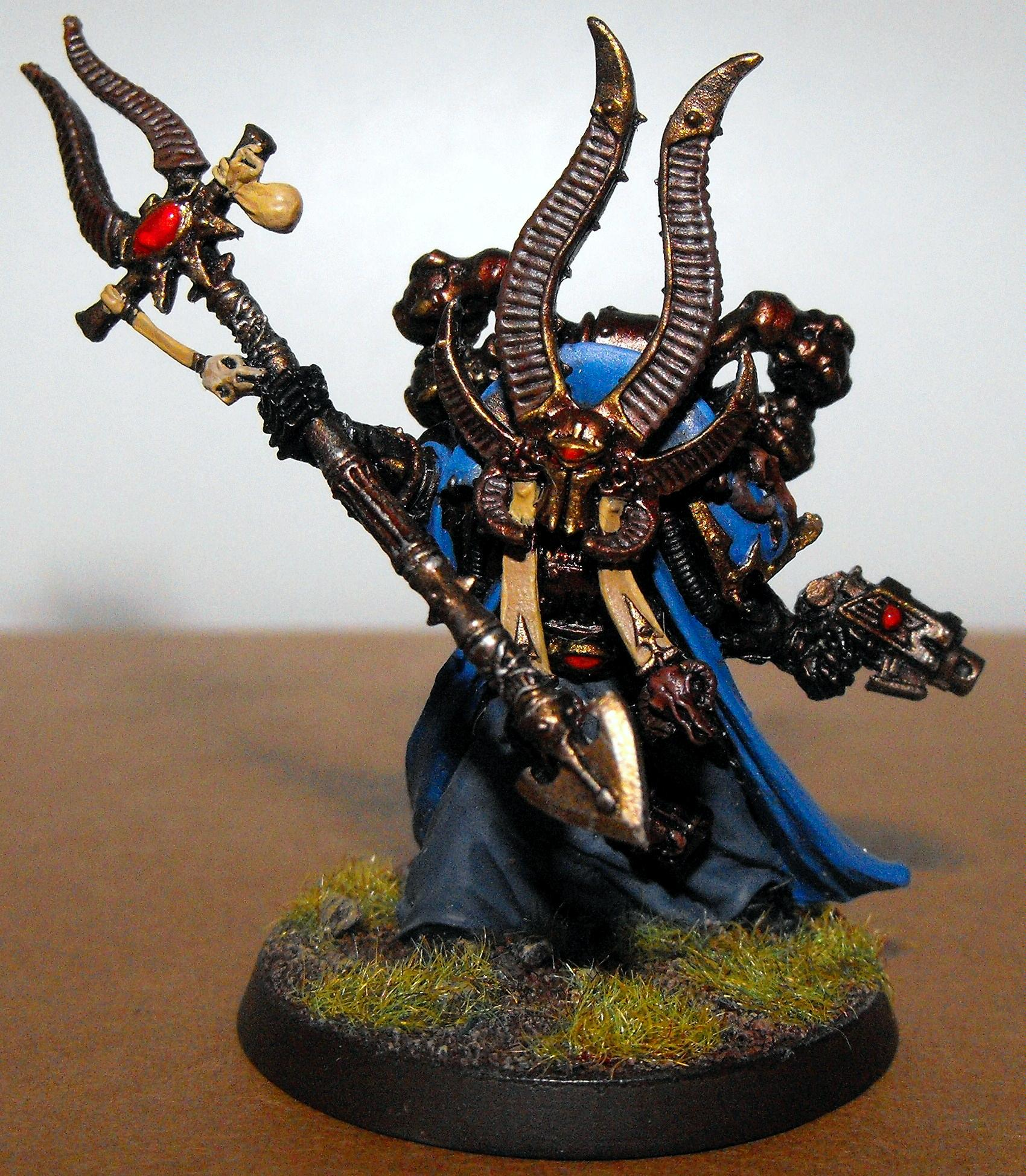 Chaos, Thousand Sons, Warhammer 40,000