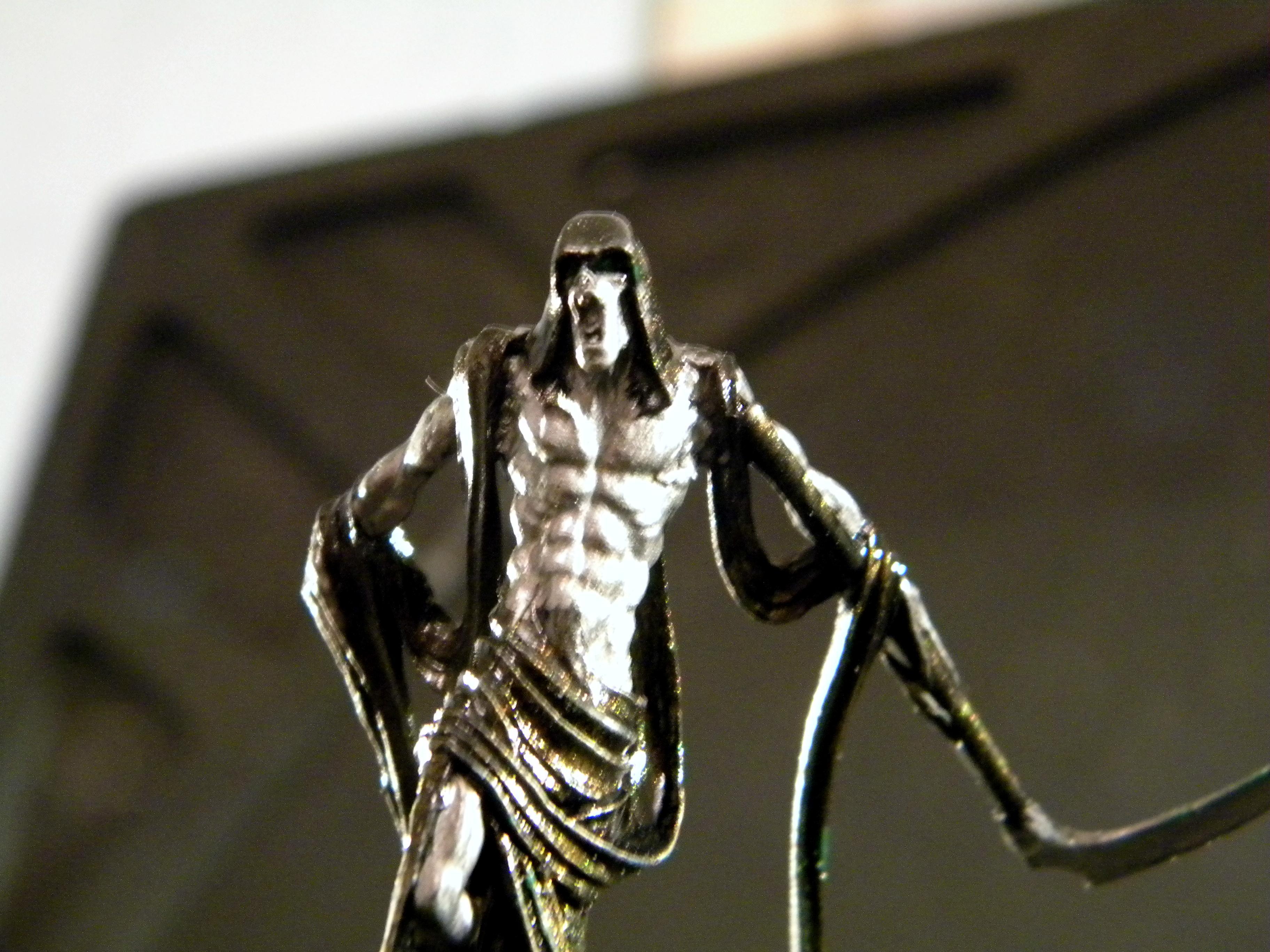 C'tan, Metal Minis, Necrons, Nightbringer