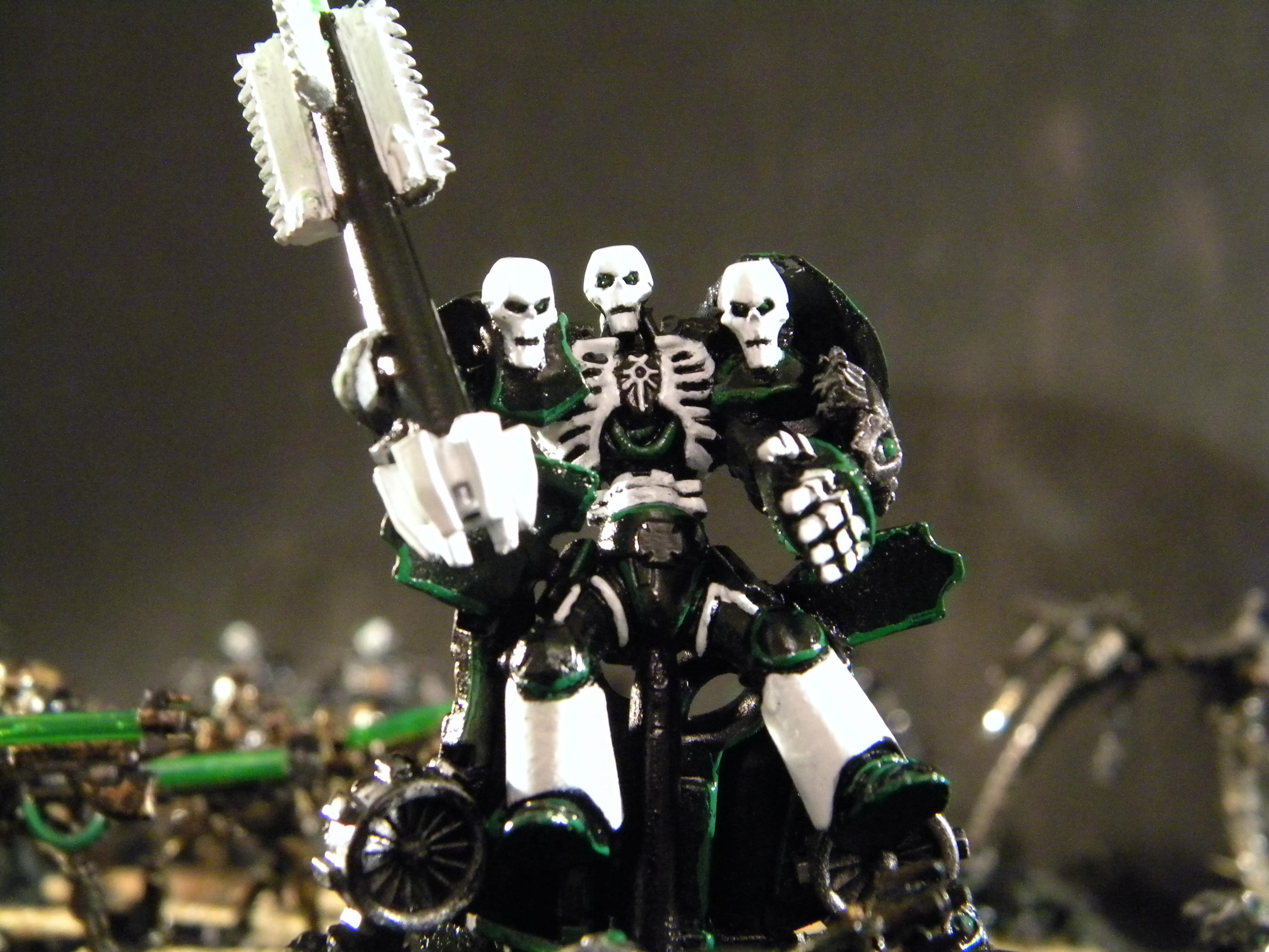 Lord, Necrons