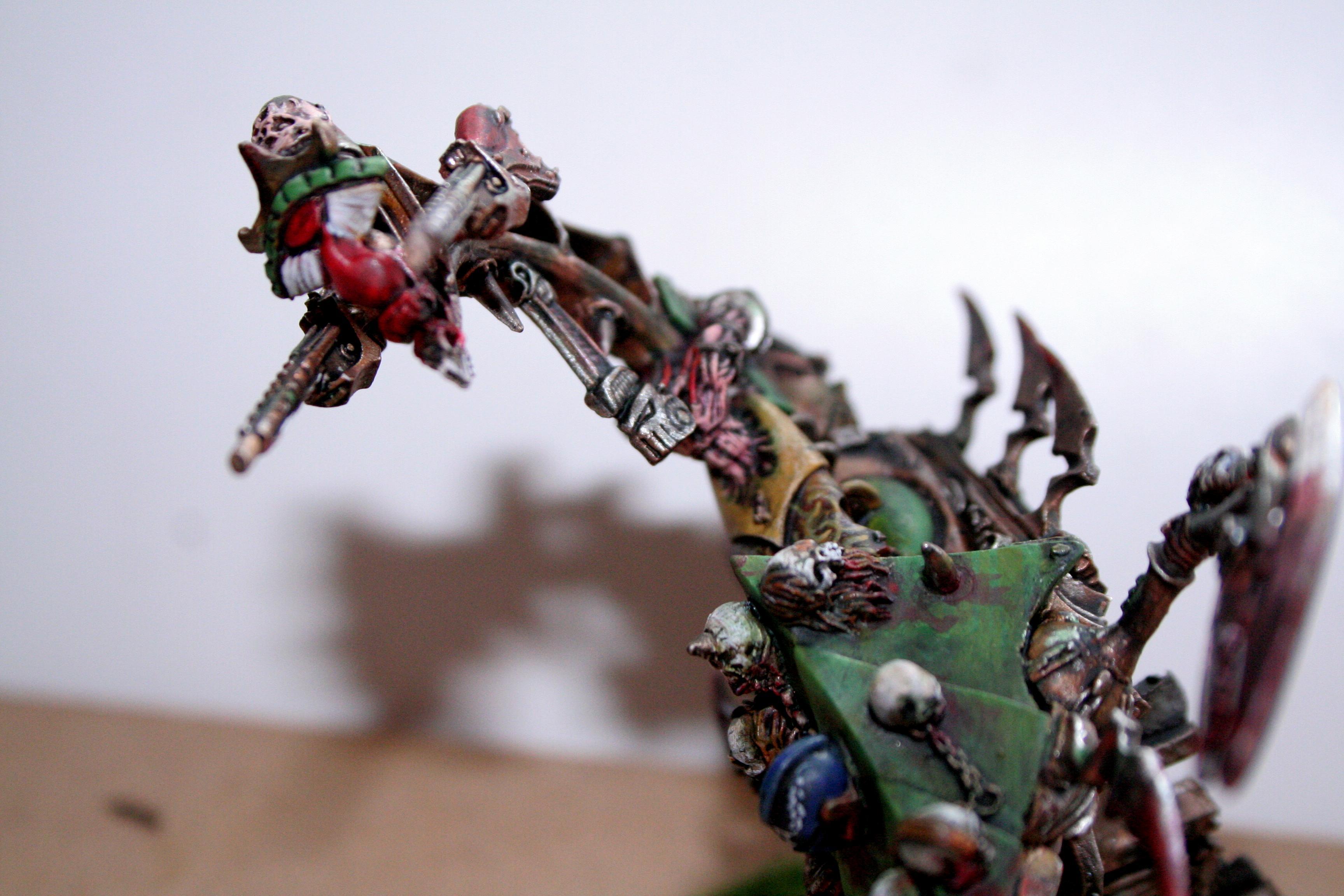 Dark Eldar, Talos, Talos