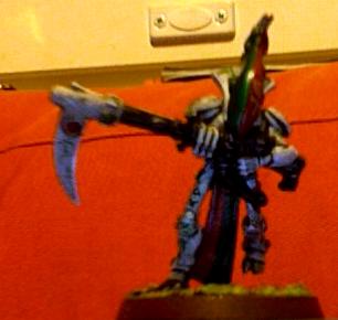 Eldar, Executioner, Jetpack, Os-khaman, Wraith, Wraithguard