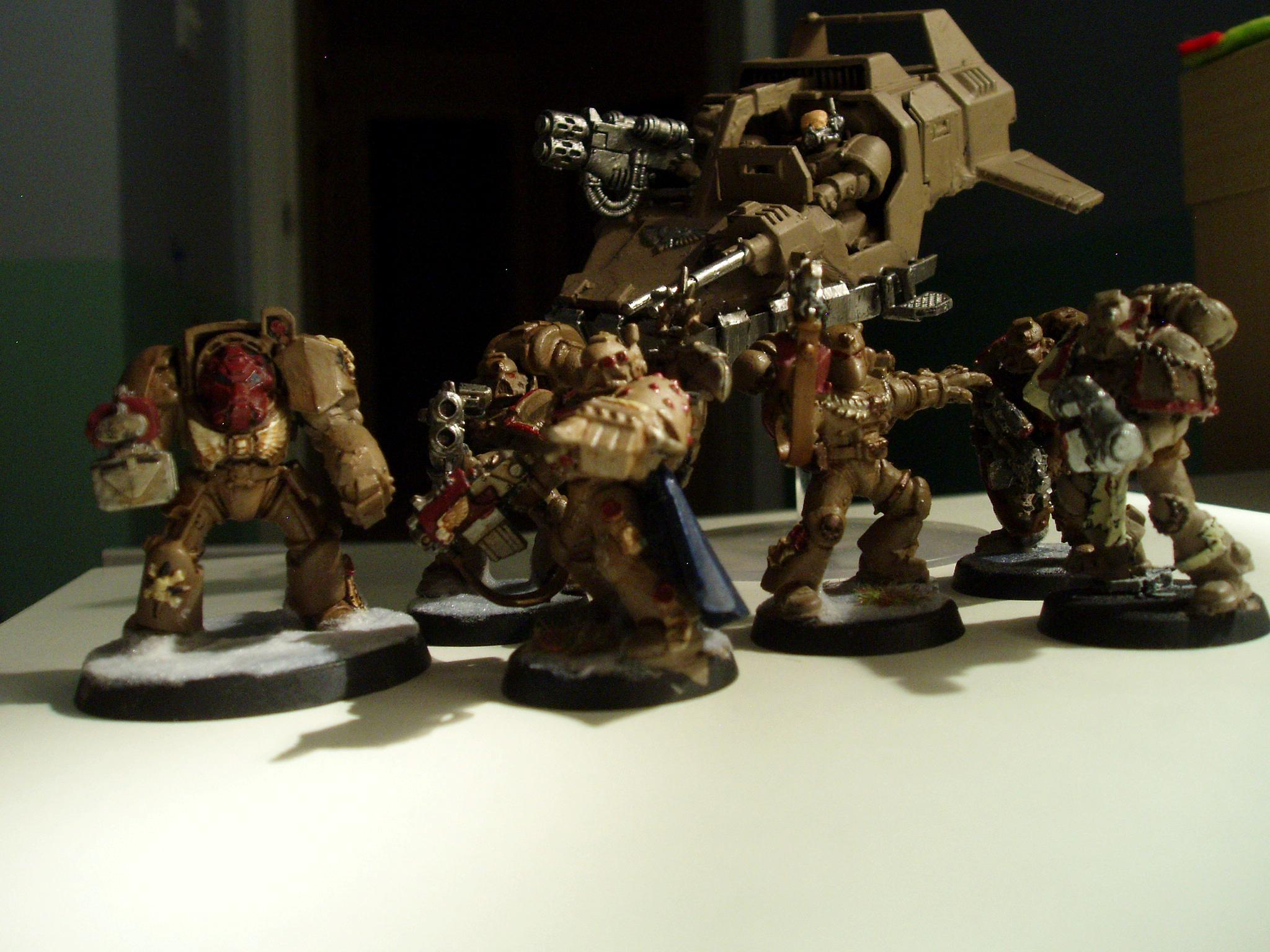 Blog, Gorgon, Sons, Updates