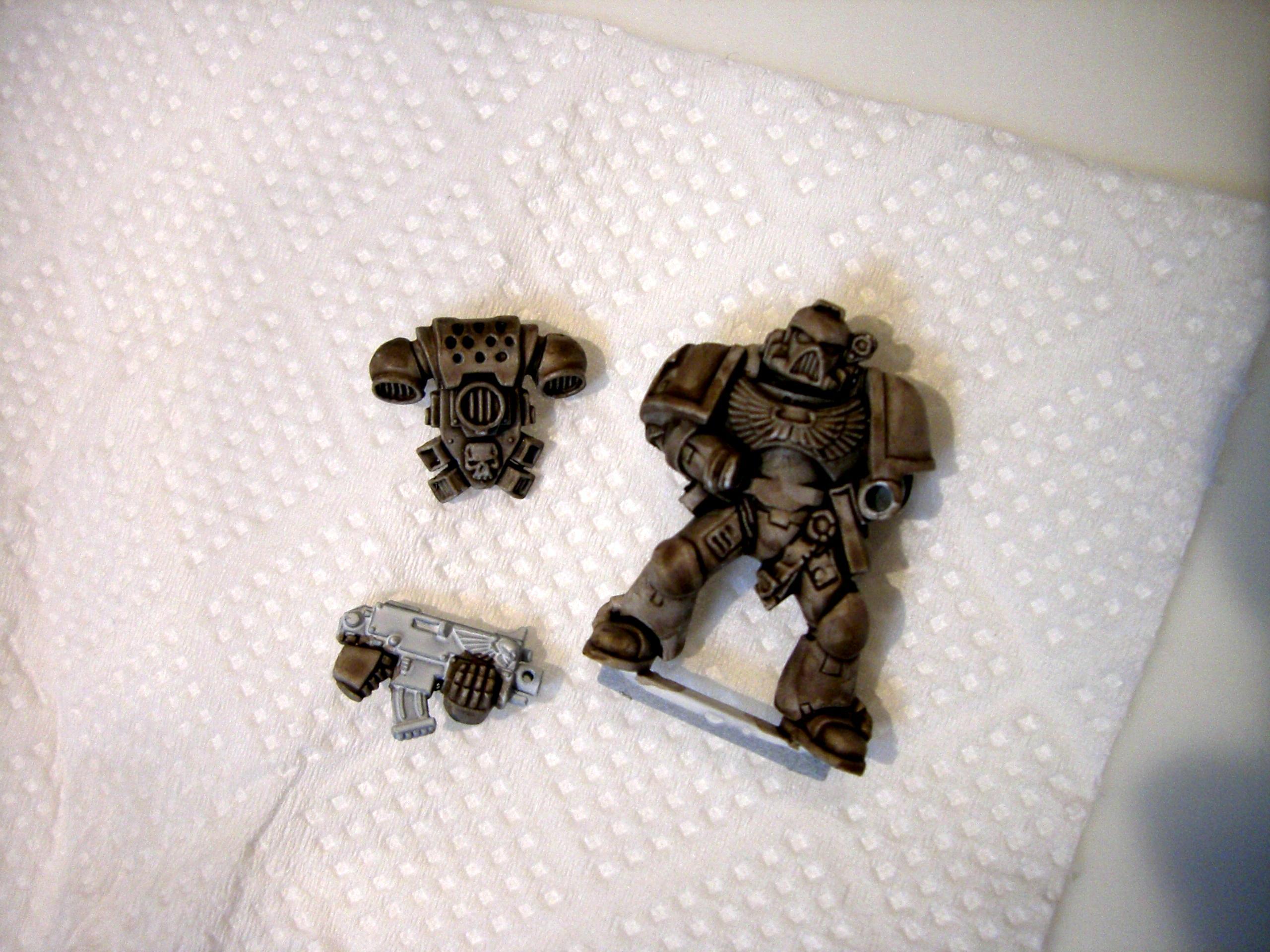 Wash, Devlan Mud Marine