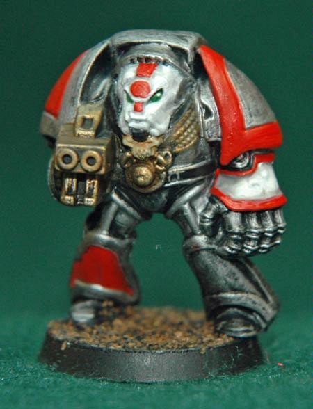 Doom Eagles, Space Marines, Terminator Armor, Warhammer 40,000