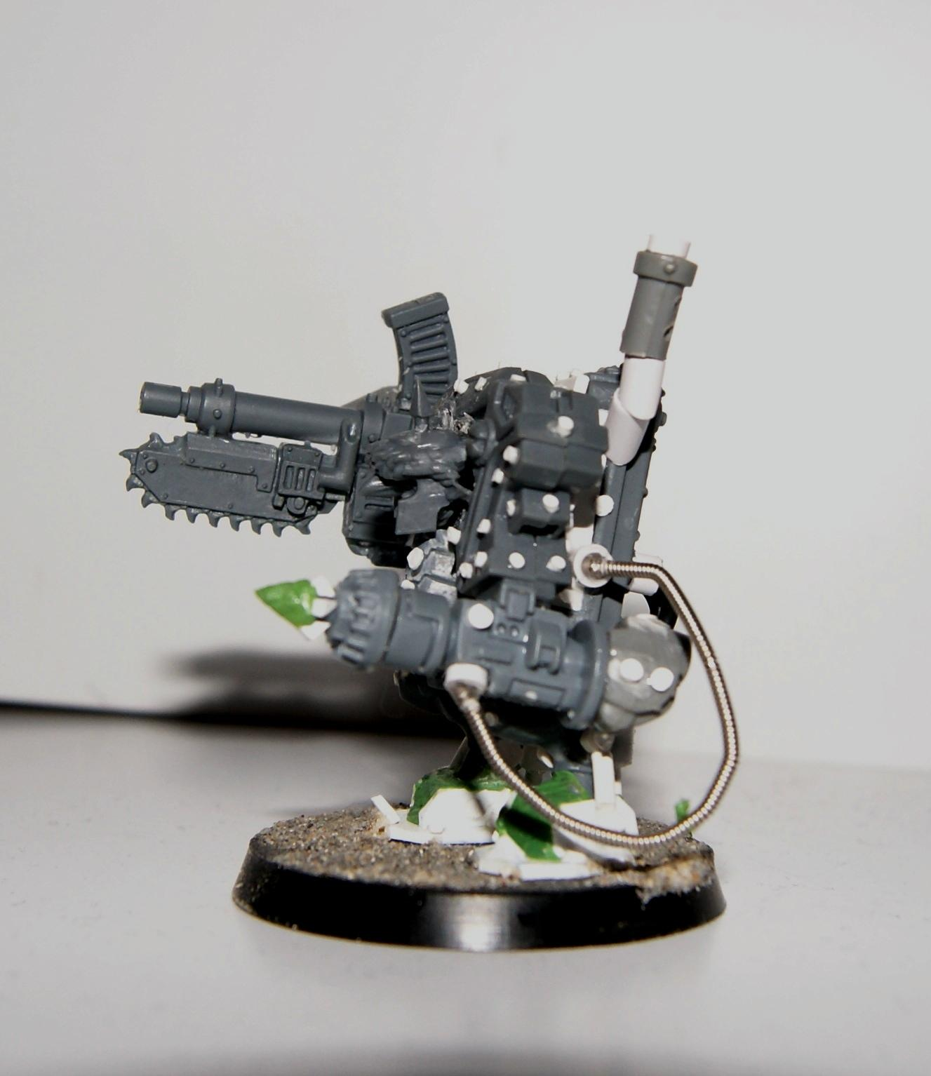 Conversion, Gretchin, Grot Rebellion, Grot Rebels, Grots, Meganobz, Warhammer 40,000