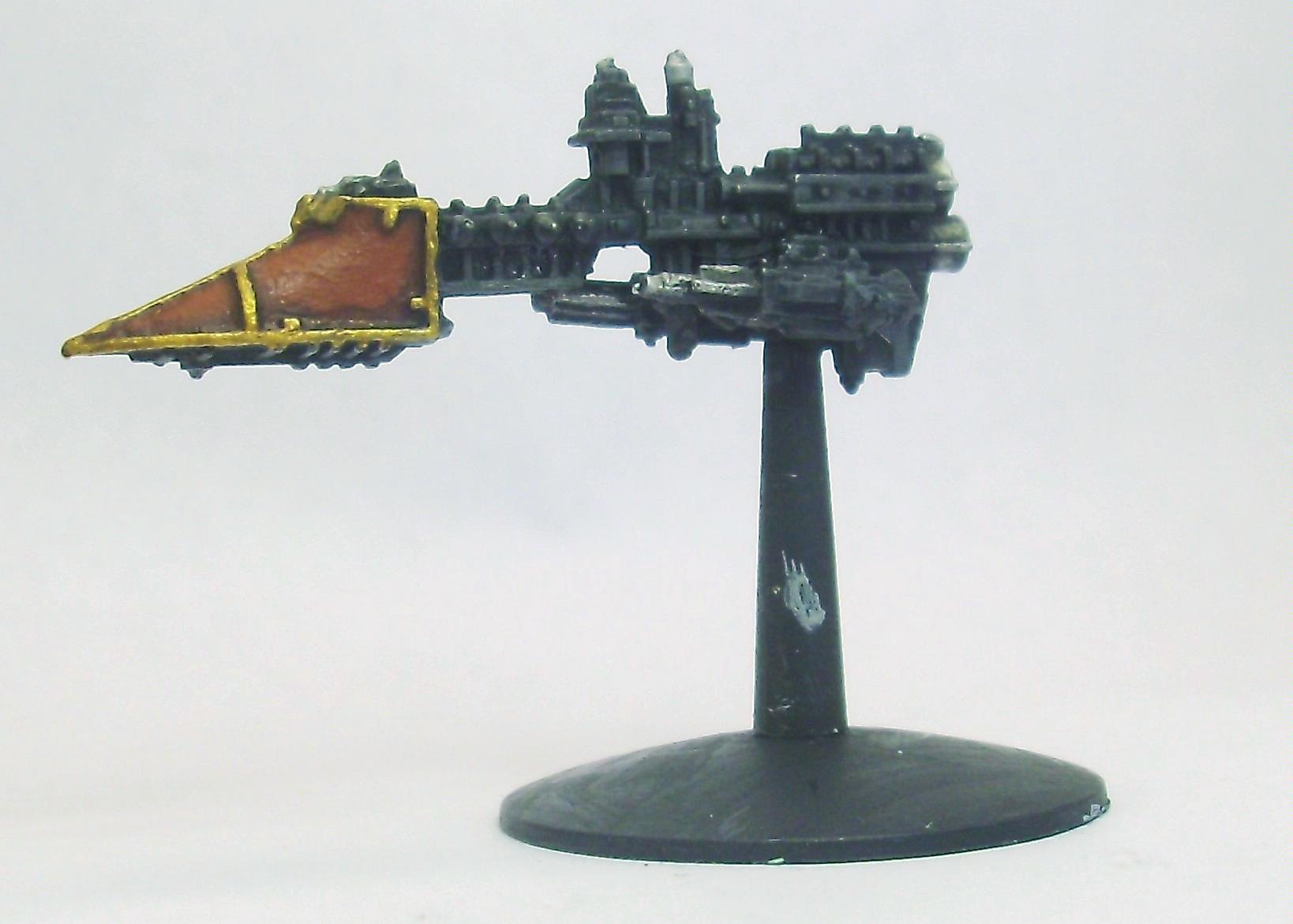 Sword-class Frigate