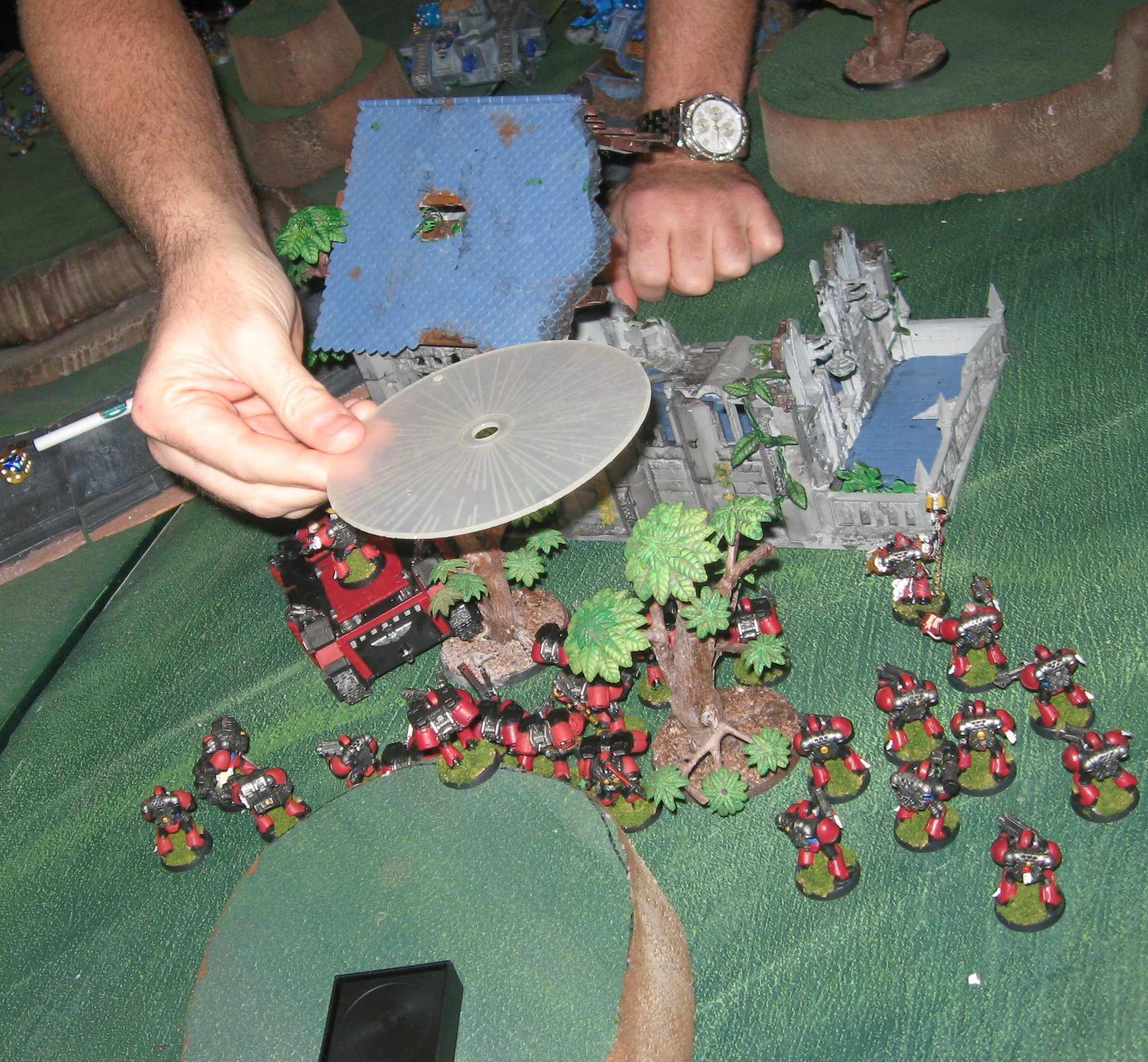 Army, Space Marines, Tournament, Warhammer 40,000