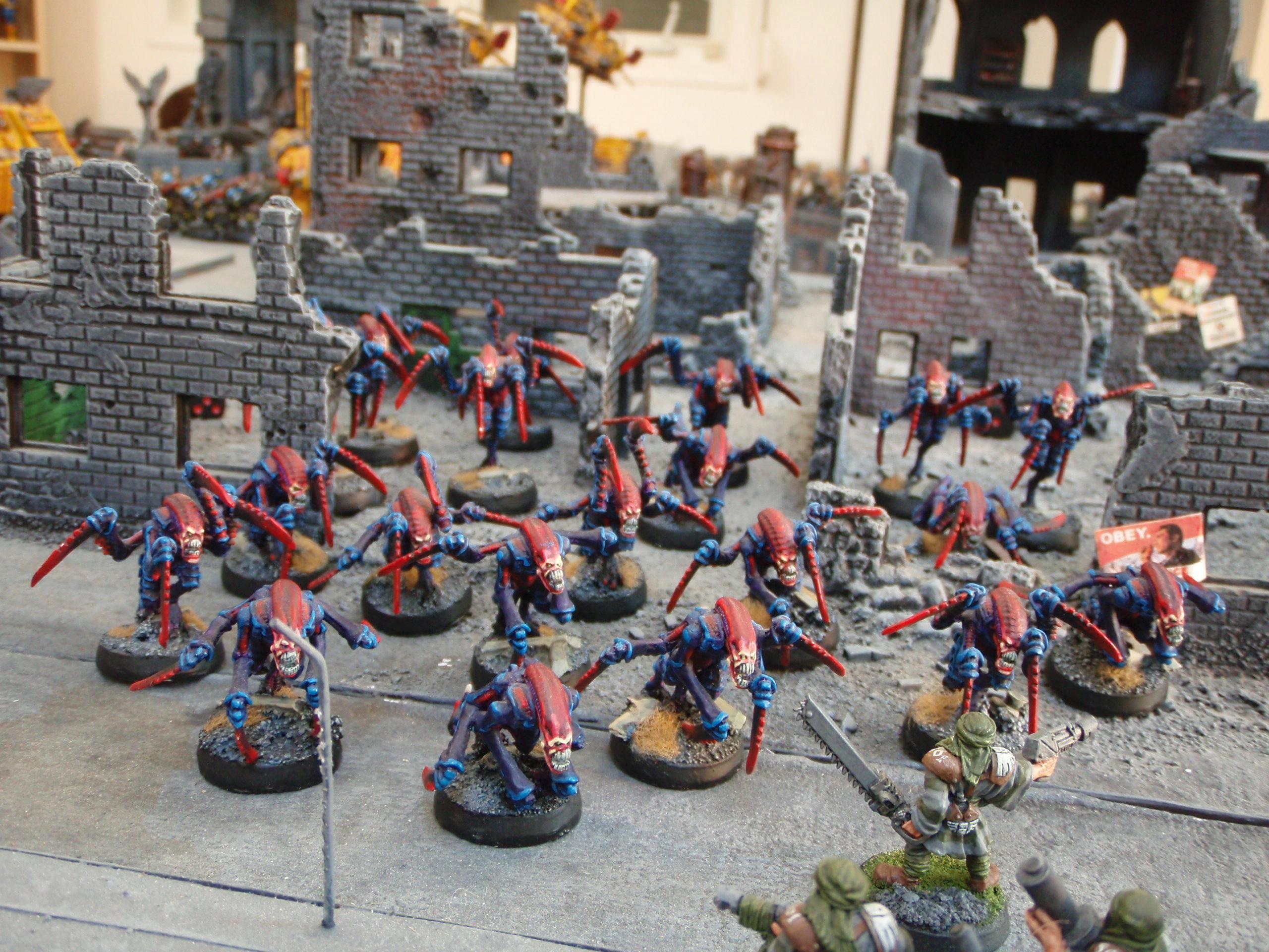 Gaunts, Tyranids, Warhammer 40,000