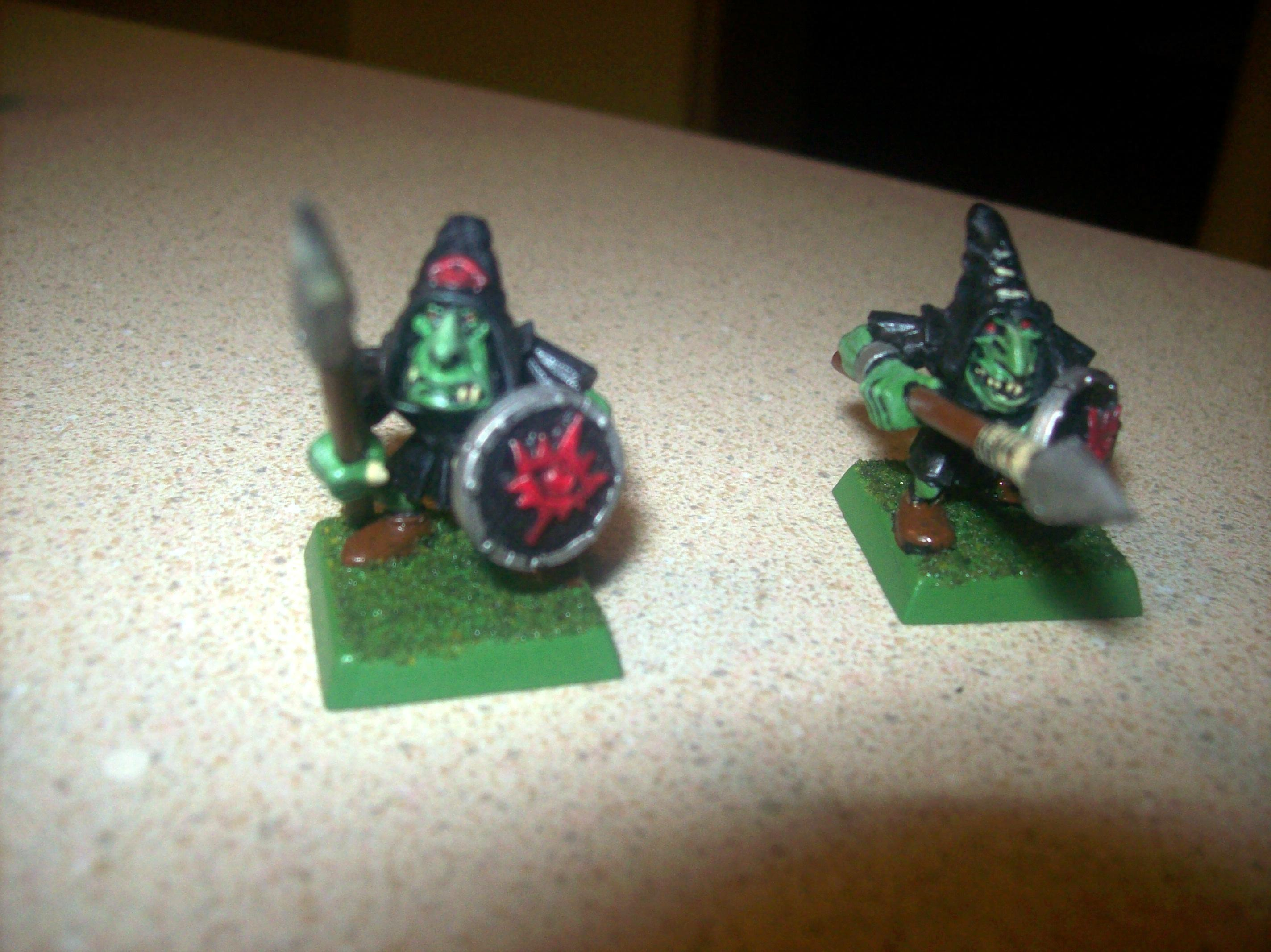 Night Goblins, Orc Army3