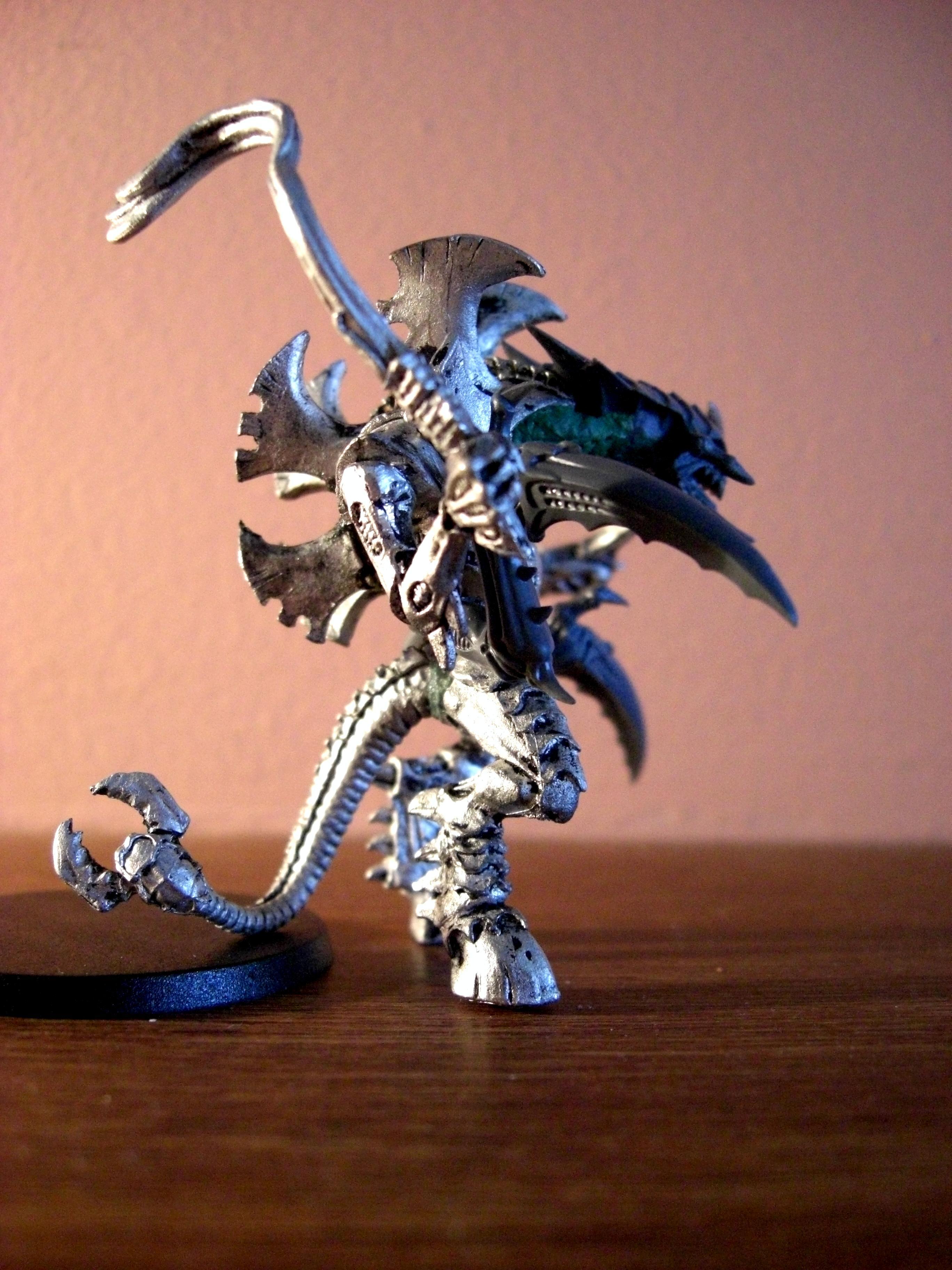 Tyranid Prime, Tyranids