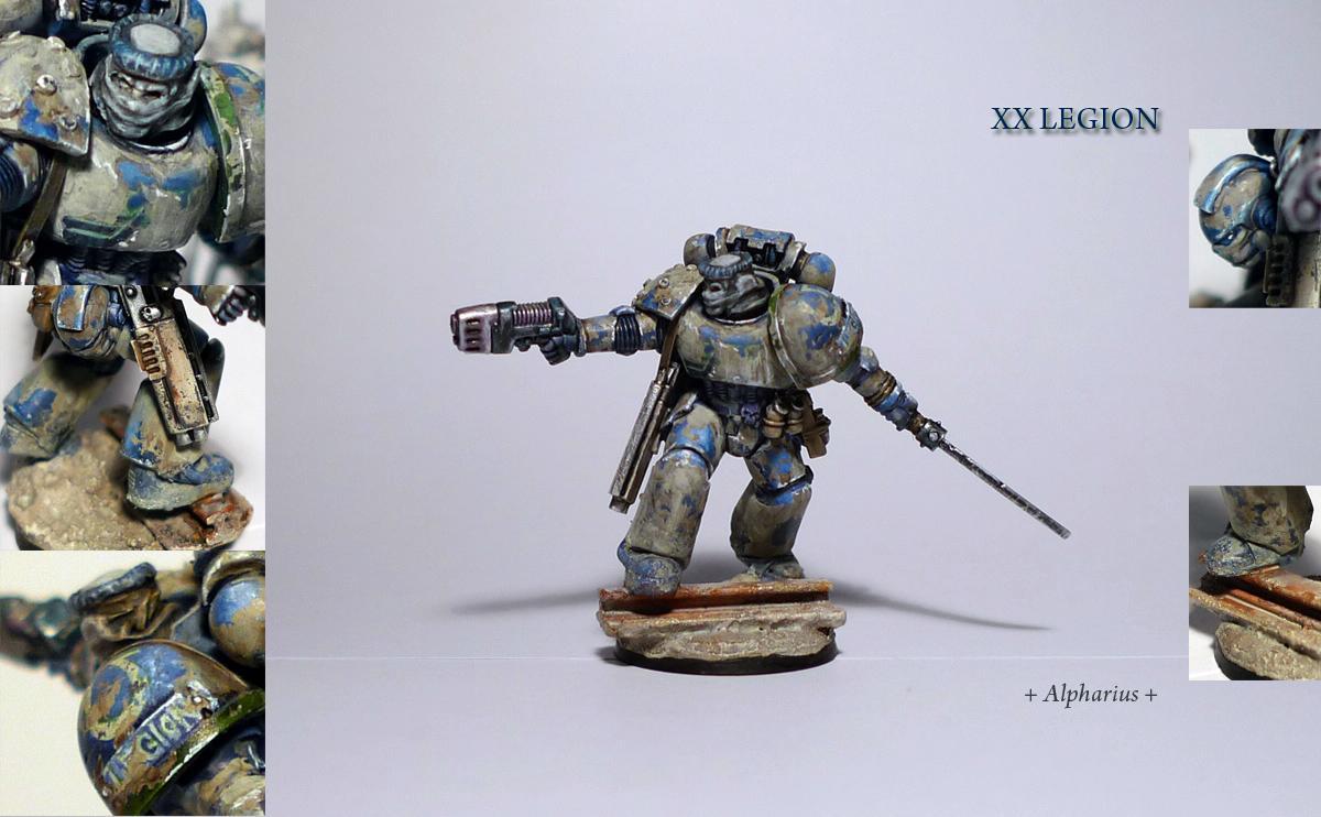 =][=munda, Alpha Legion, Alpharius, I Munda, Imperial Guard, Inq28mm, Inquisitor, Legion, Migsula, Space Marines