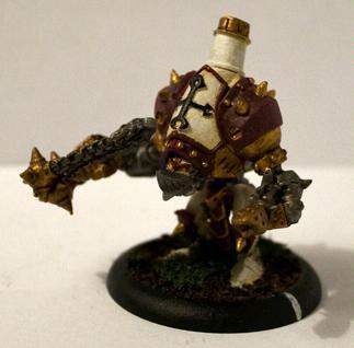 Pom, Protectorate, Protectorate Of Menoth, Superior, Warmachine