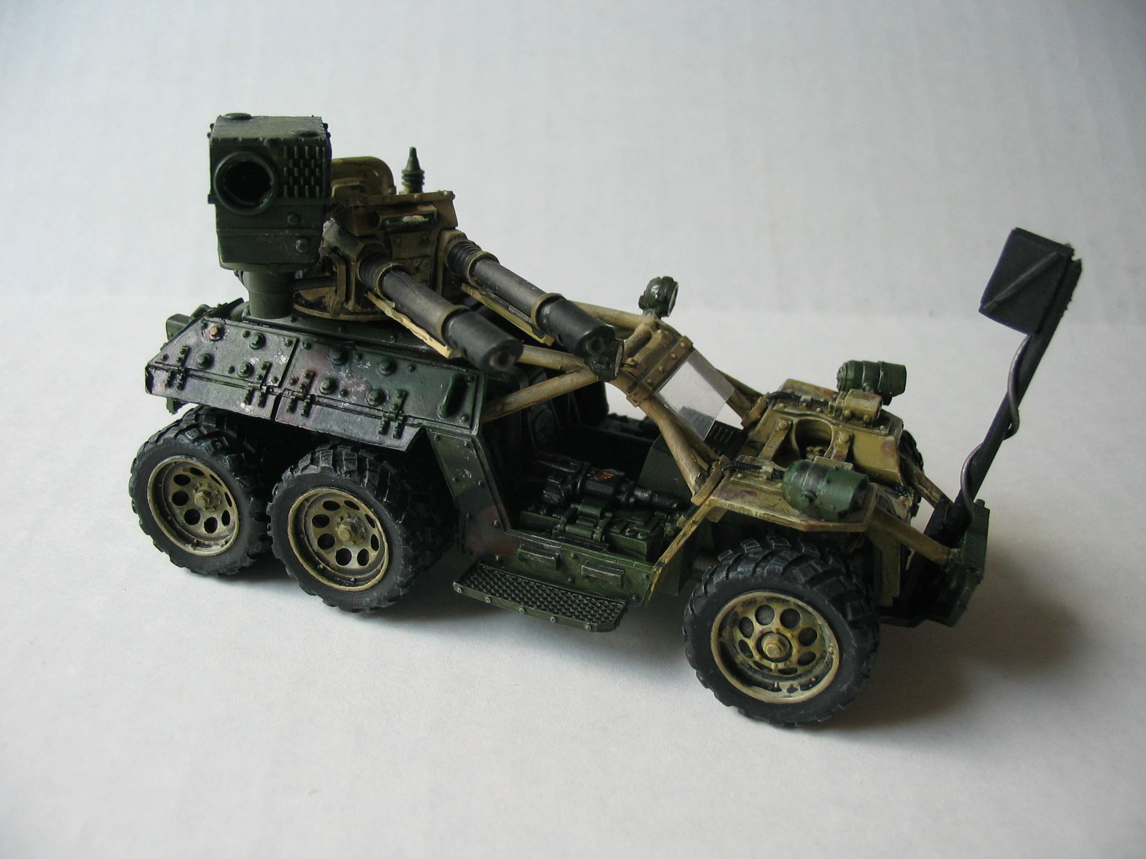 Armored Car, Jeep, Mrap, Scout Car, Taurus