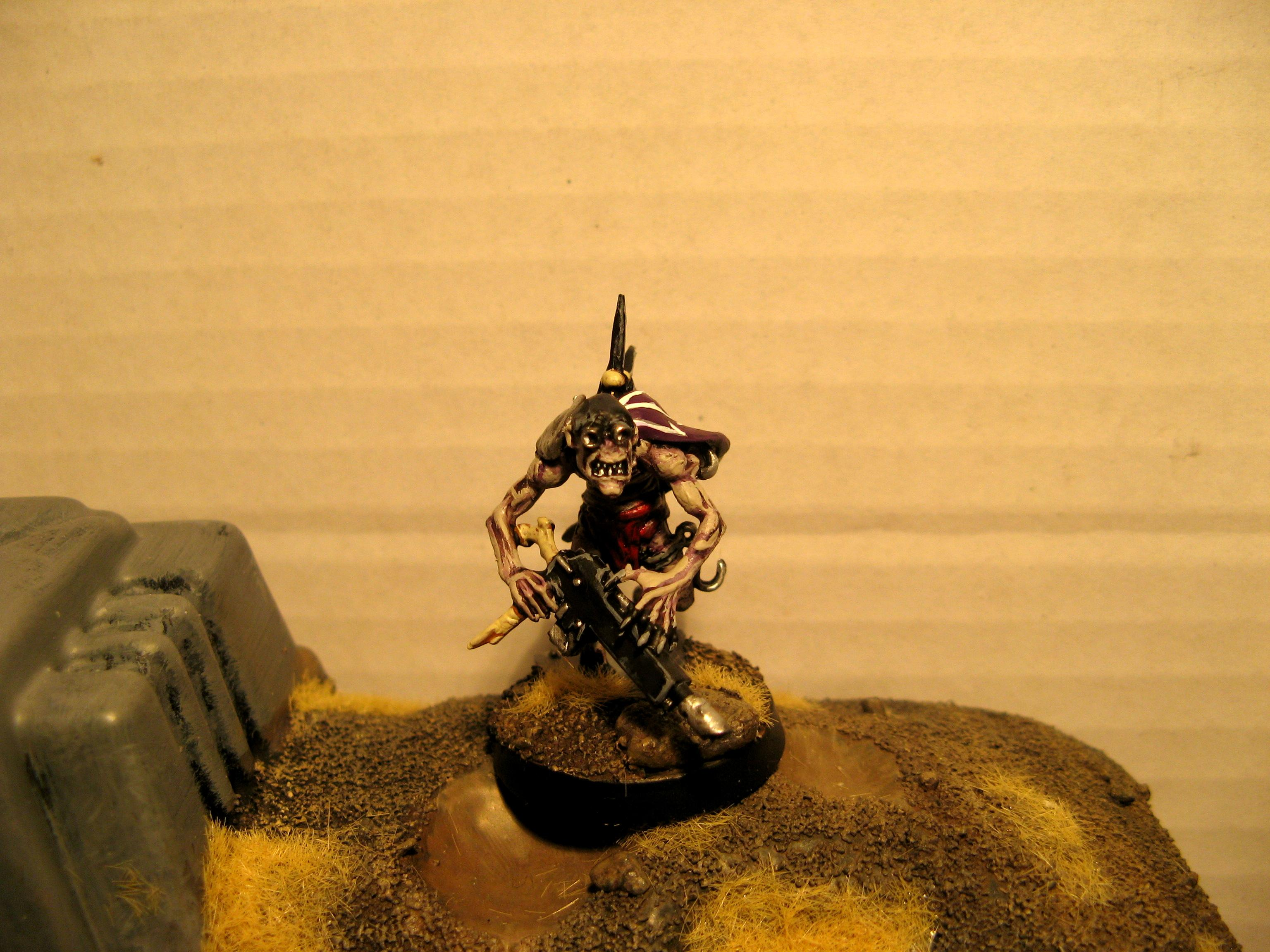 Chaos, Chaos Cultists, Conversion