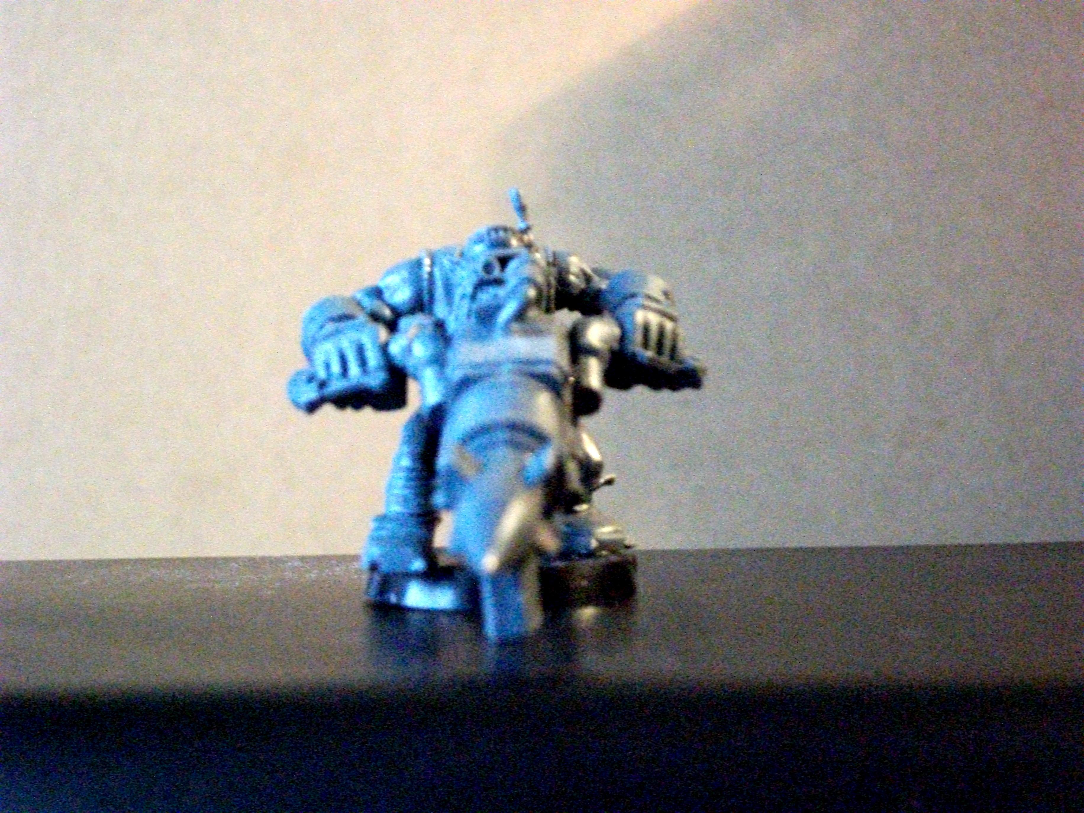 Conversion, Ork Boy, Orks, Rokkit Launcha, Warhammer 40,000