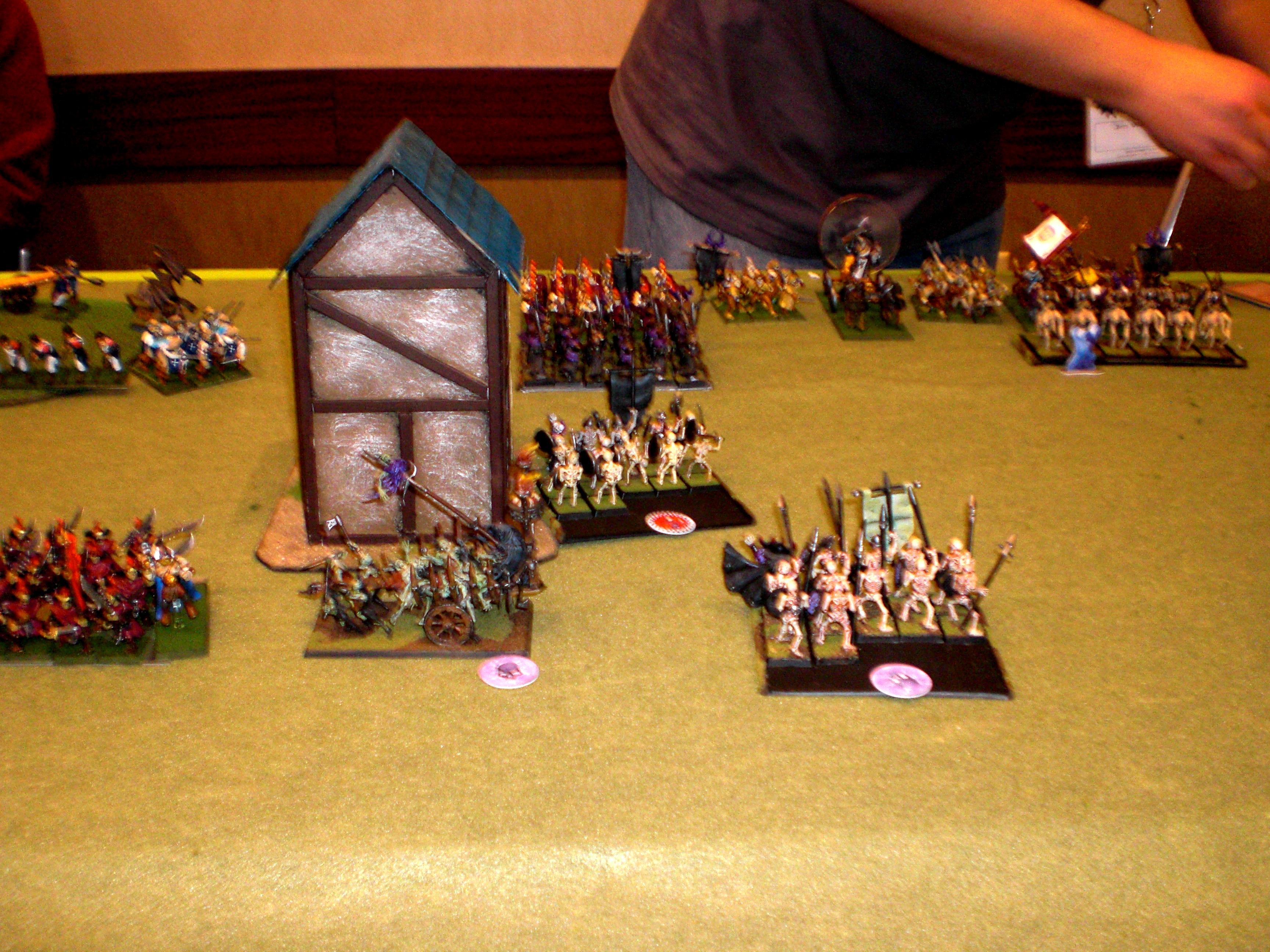 Adepticon, Adepticon 2010, Empire, Vampire Counts, Warhammer Fantasy