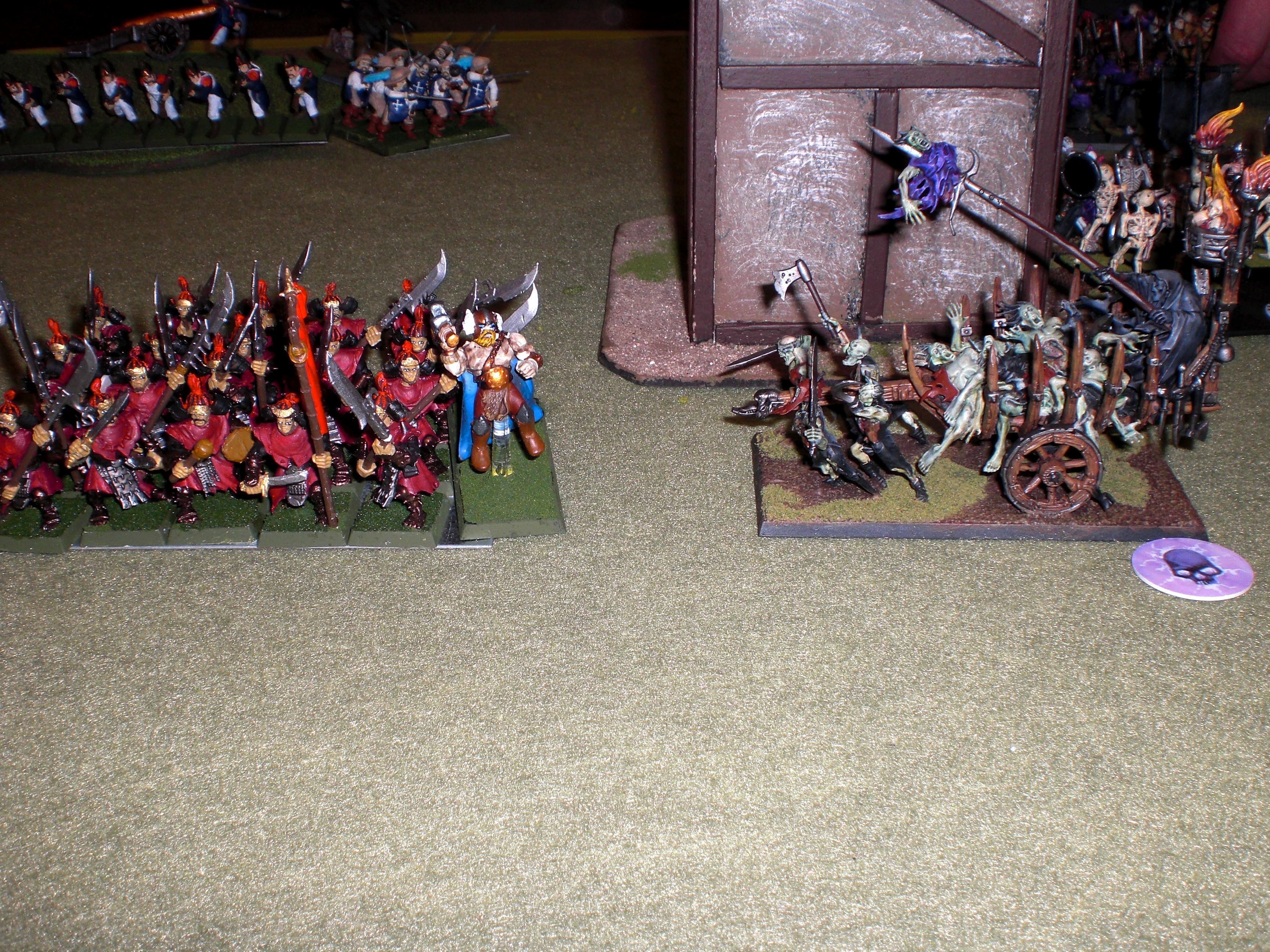 Adepticon, Adepticon 2010, Vampire Counts, Warhammer Fantasy