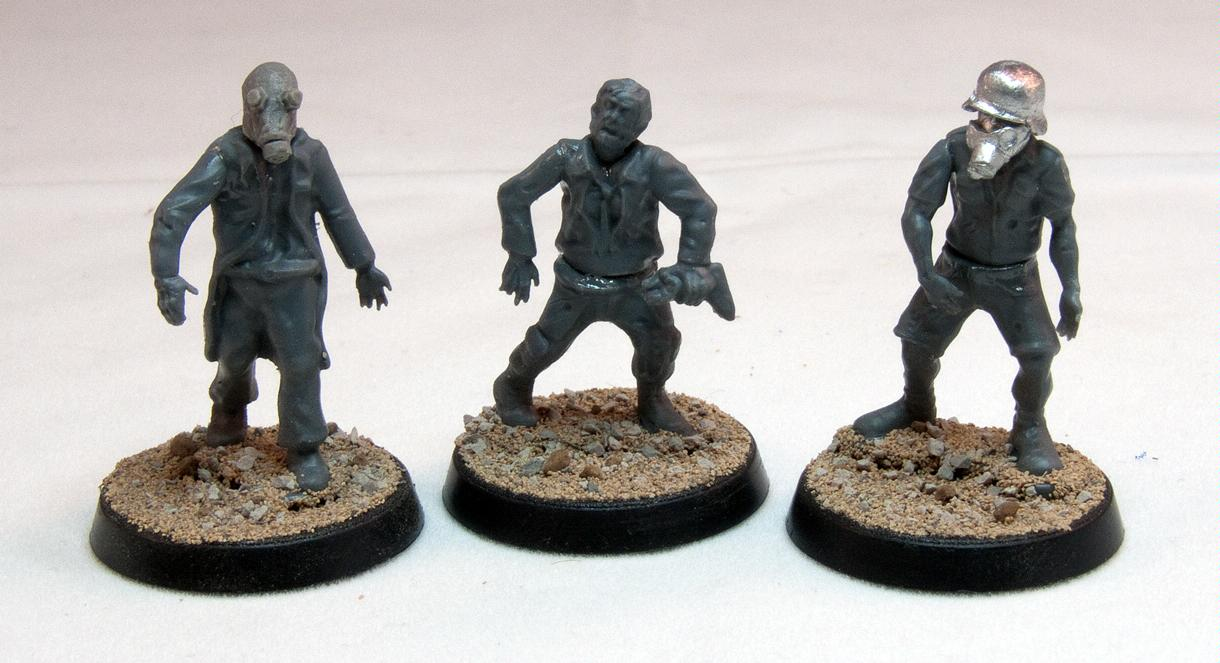 WF Zombies