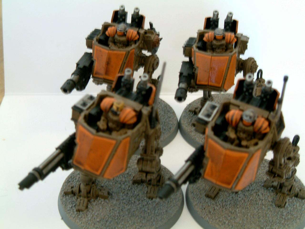 As, Conversion, Counts, Guard, Imperial, Imperial Guard, Junkers, Legion, Penal, Sentinel, Shotgun, Void, Warhammer 40,000