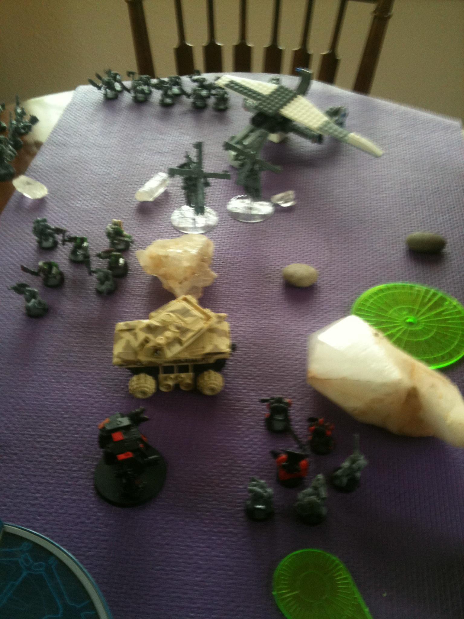 Battle, Boy, Dreadnought, Orks, Space, Space Marines, Warhammer 40,000, Warhammer Fantasy