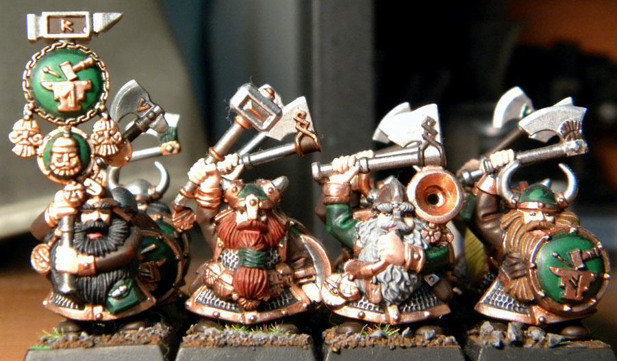 Dwarves. Dwarfs, Pass, Skull