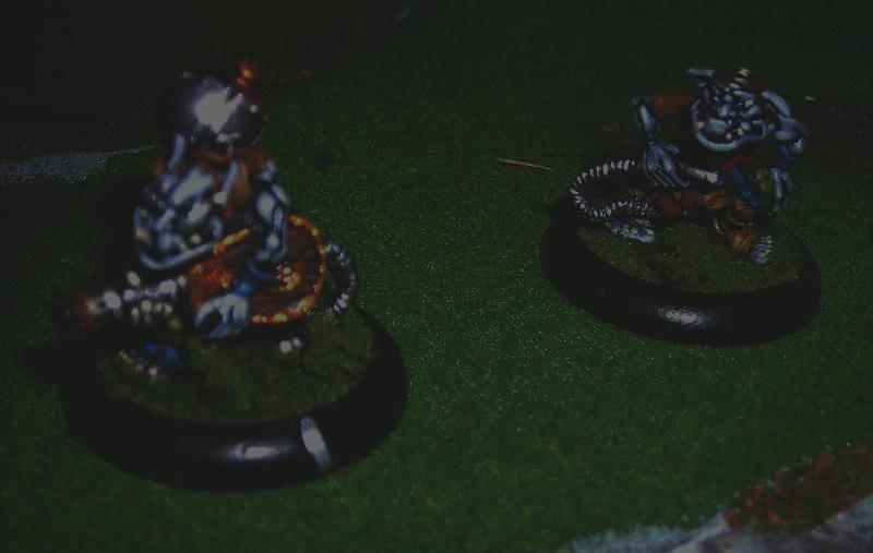 Hordes Legion Of Ev, gobbers