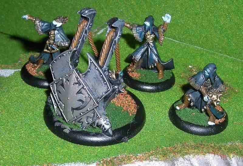 Hordes Legion Of Ev