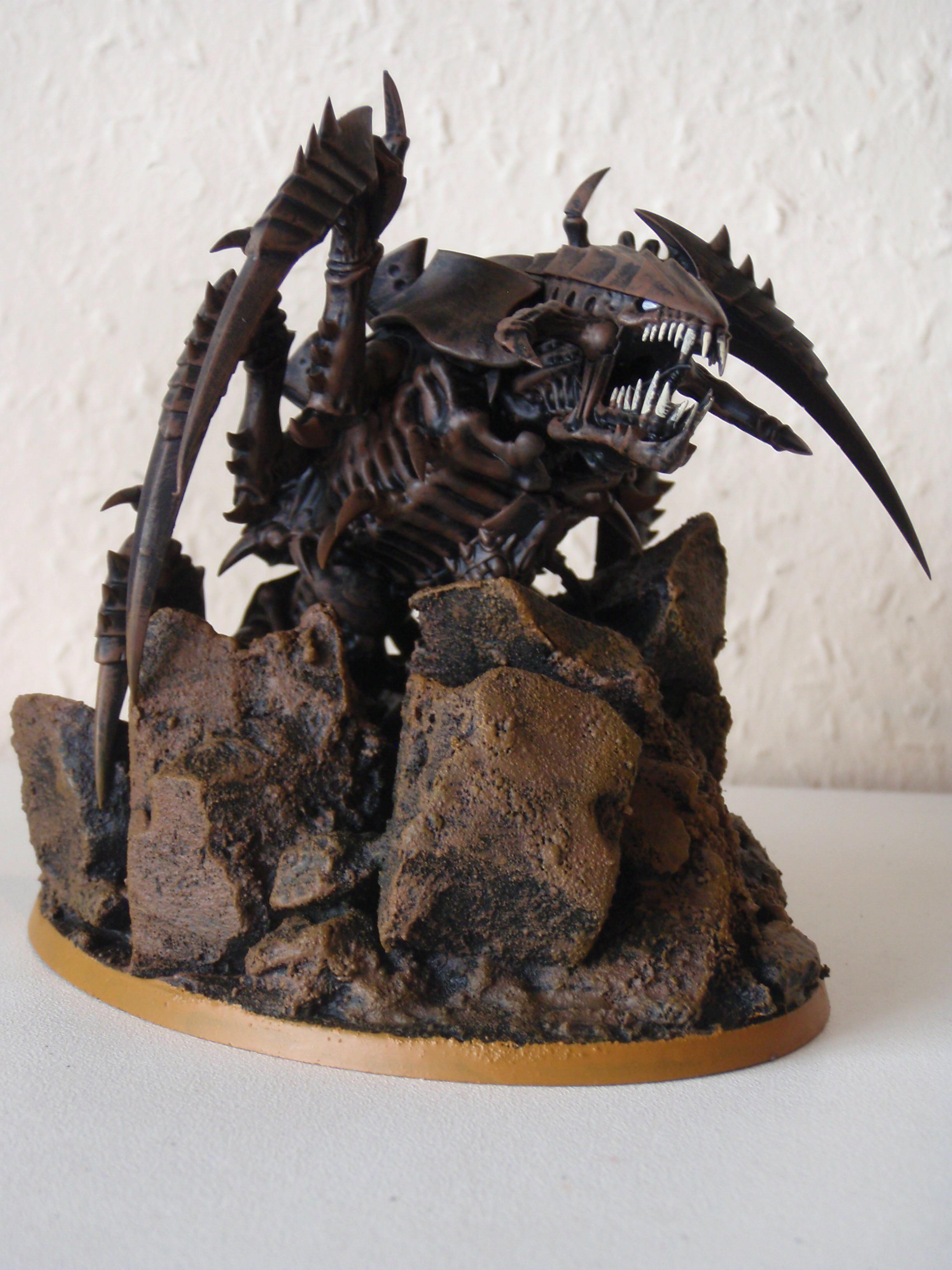 Bug, Tyranids, Warhammer 40,000