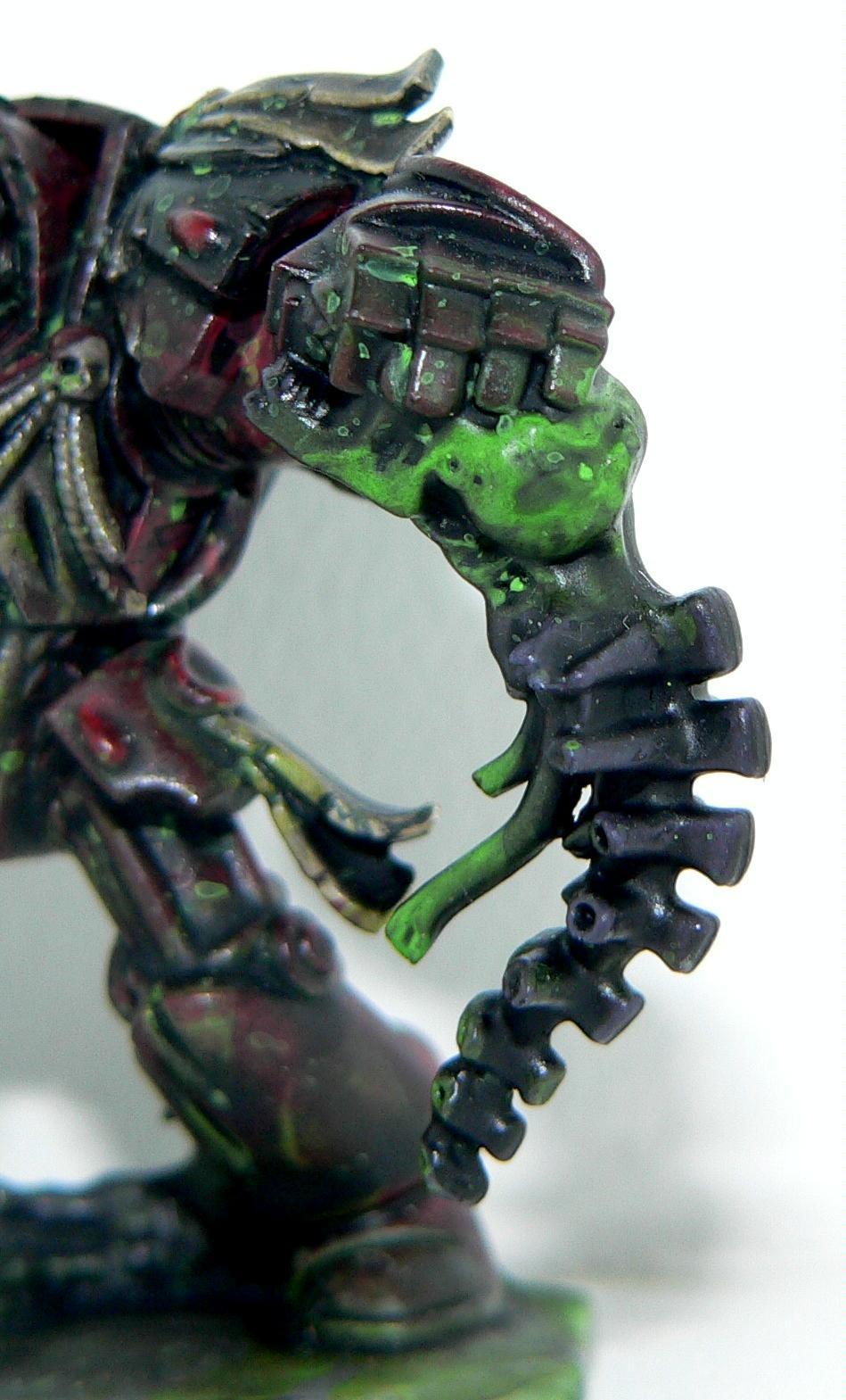 Flesh Tearers, Space Hulk, Space Marines, Warhammer 40,000