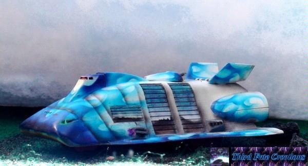 Battletech, Drop Ship
