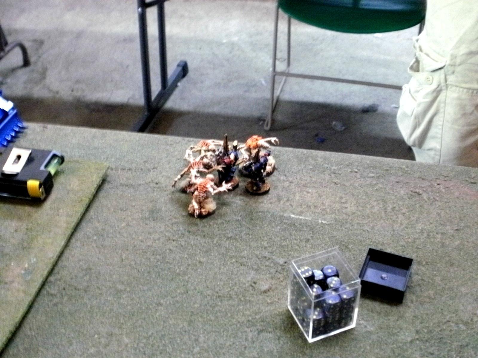 CSM assault 2