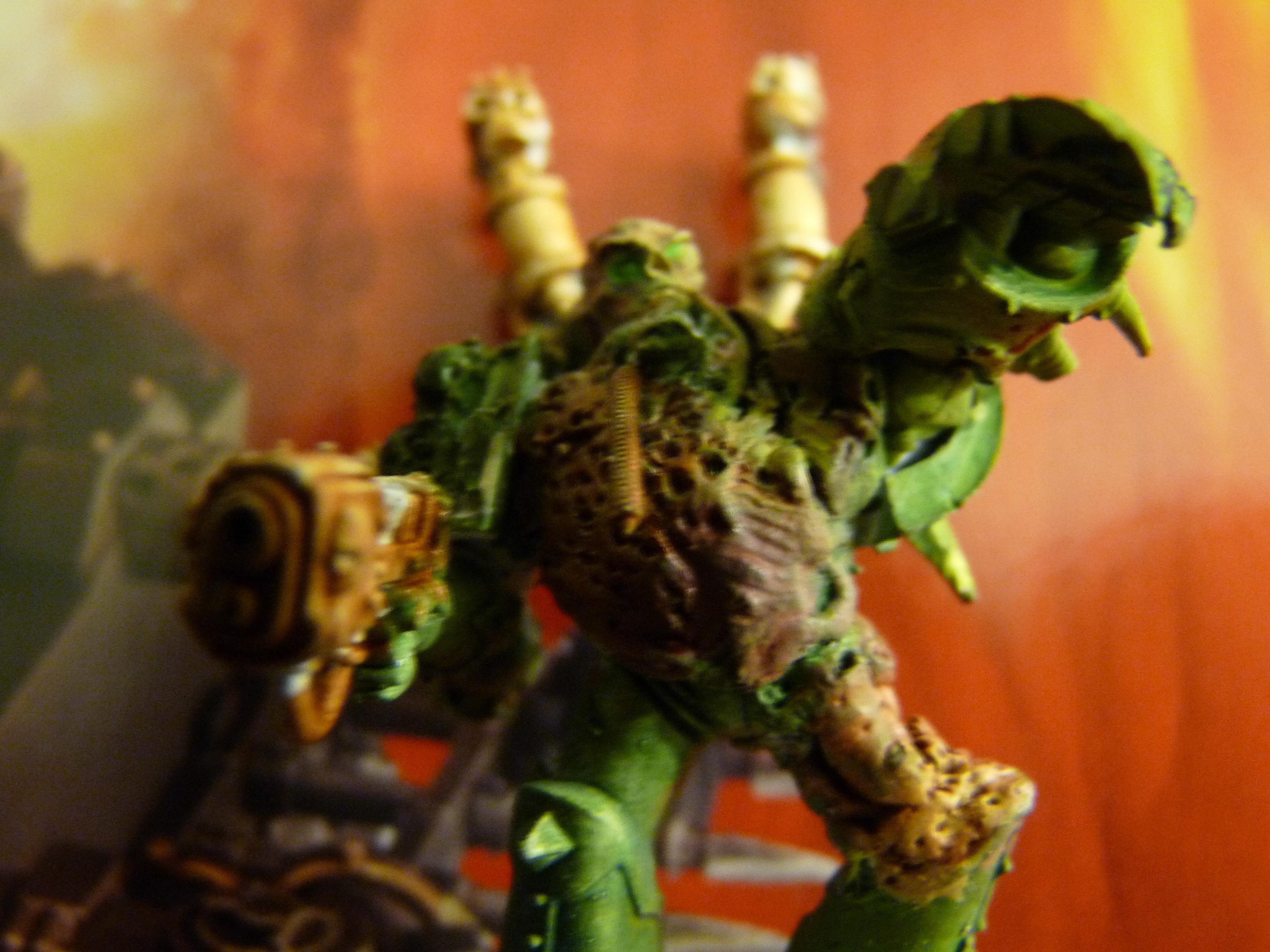 Chaos, Chaos Space Marines, Forge World, Nurgle, Plague Marines