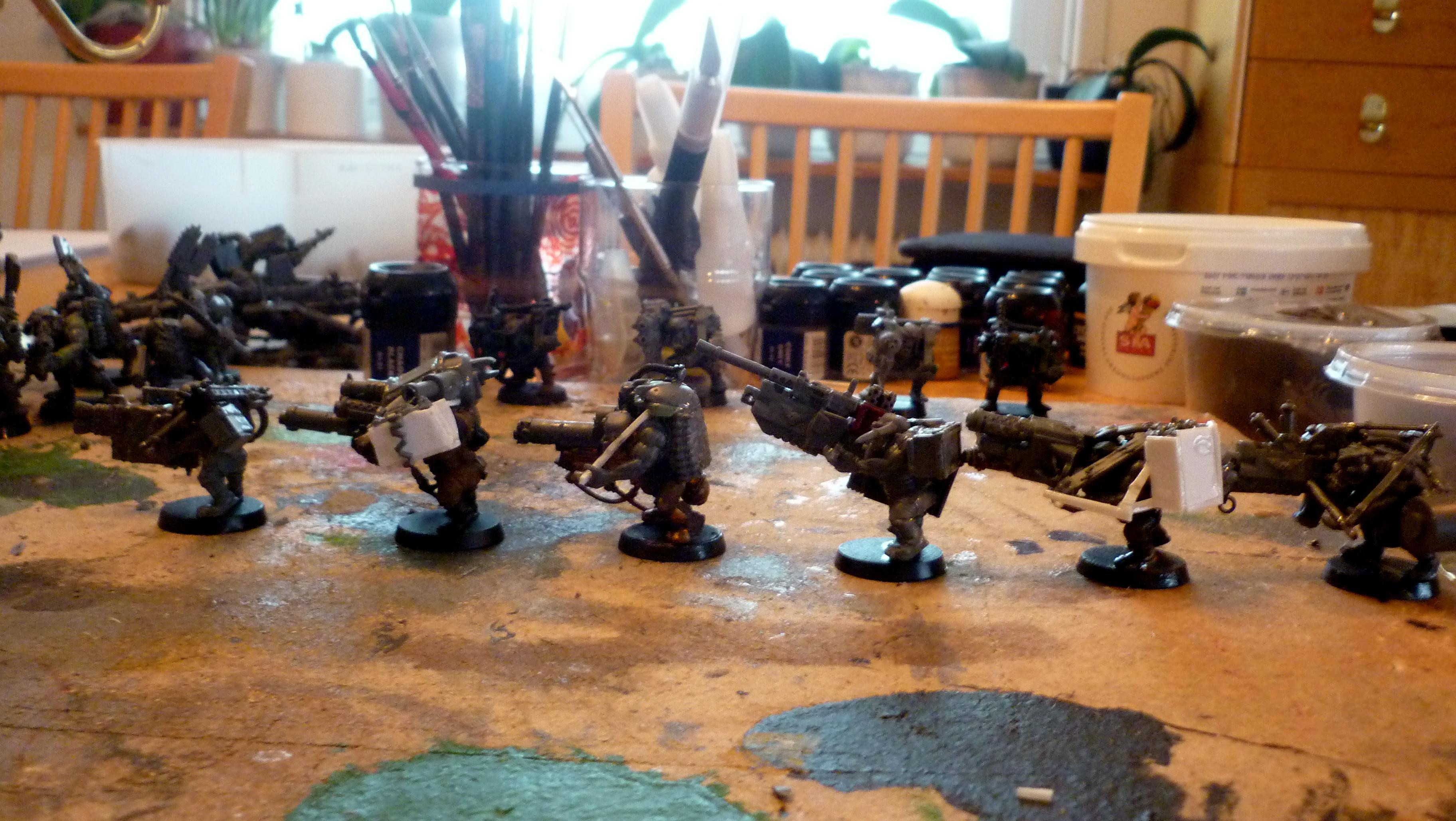 Deffgun, Loot, Orks, Weapon