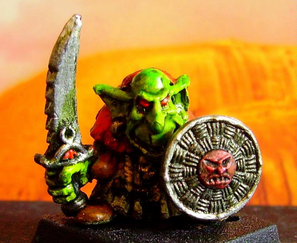 Goblins, Warhammer Fantasy