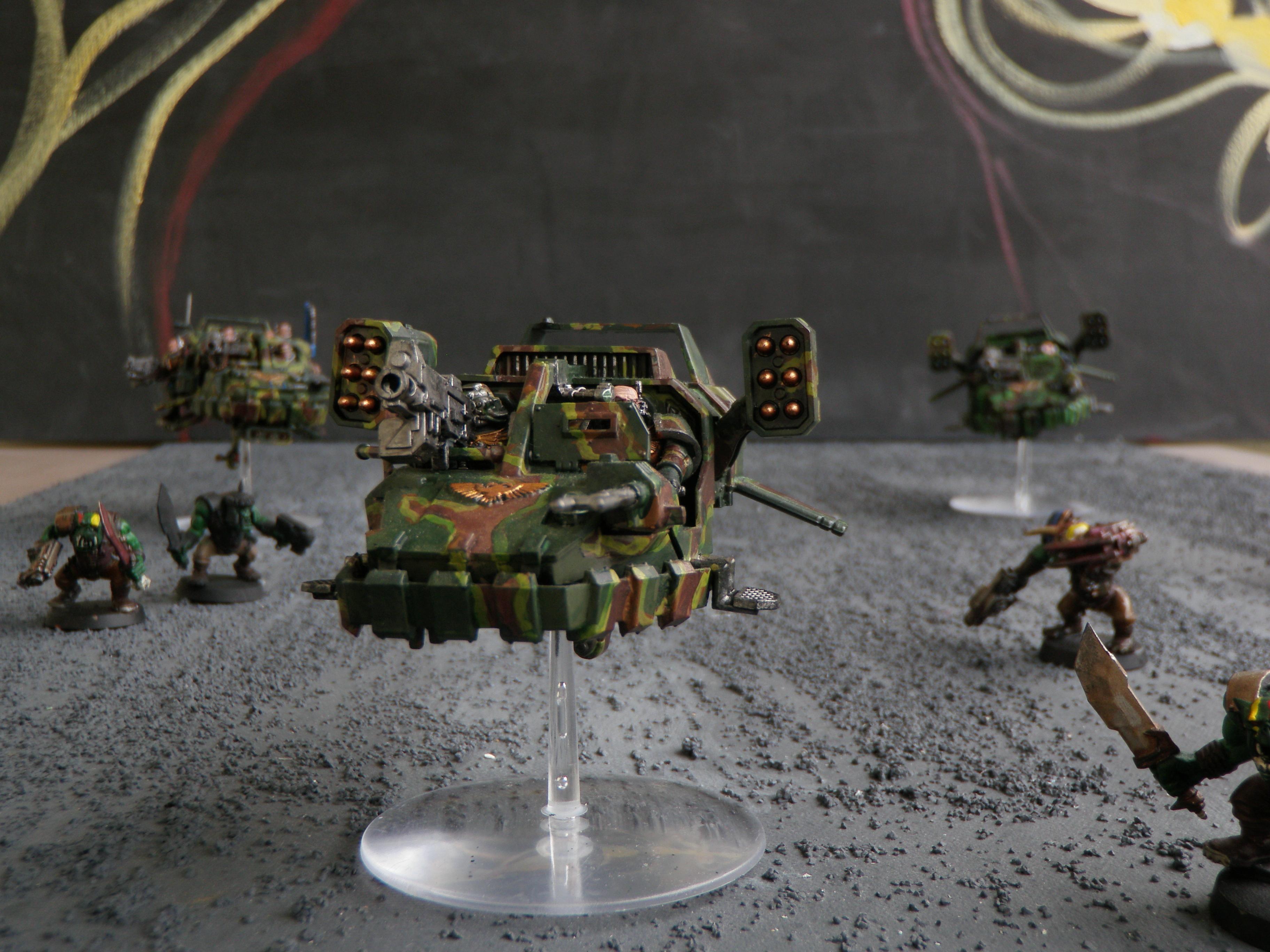 Bike, Camouflage, Land Speeder, Space Marines, Typhoon