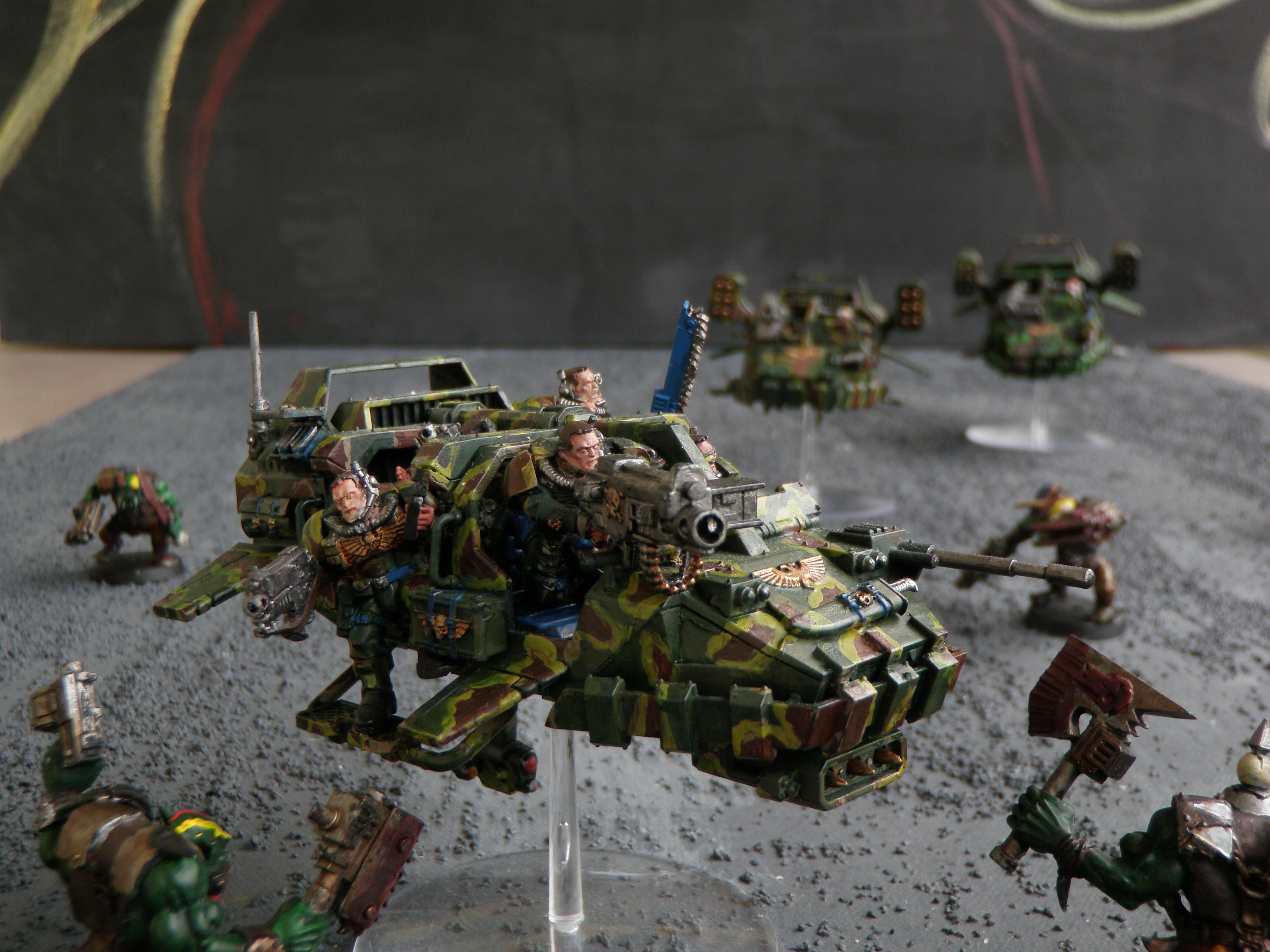 Bike, Camouflage, Land Speeder, Scouts, Space Marines, Storm