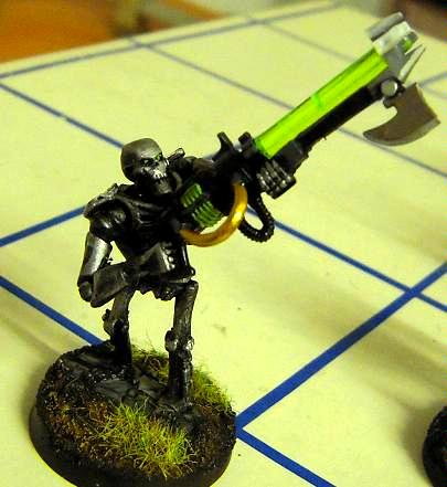 Conversion, Cool, Lord, Nec, Necrons, Necs, Old, Oldhammer, Quest, Robots, Rogue, Star, Style, Trader