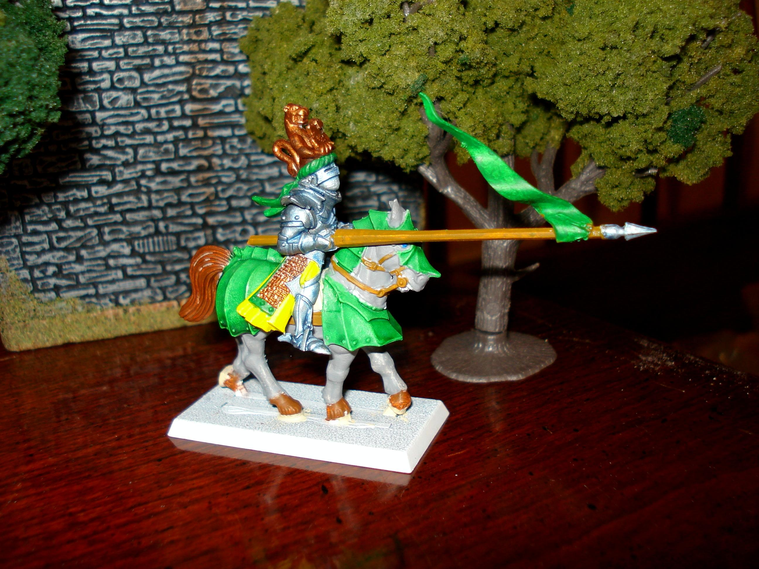 knight of stirland