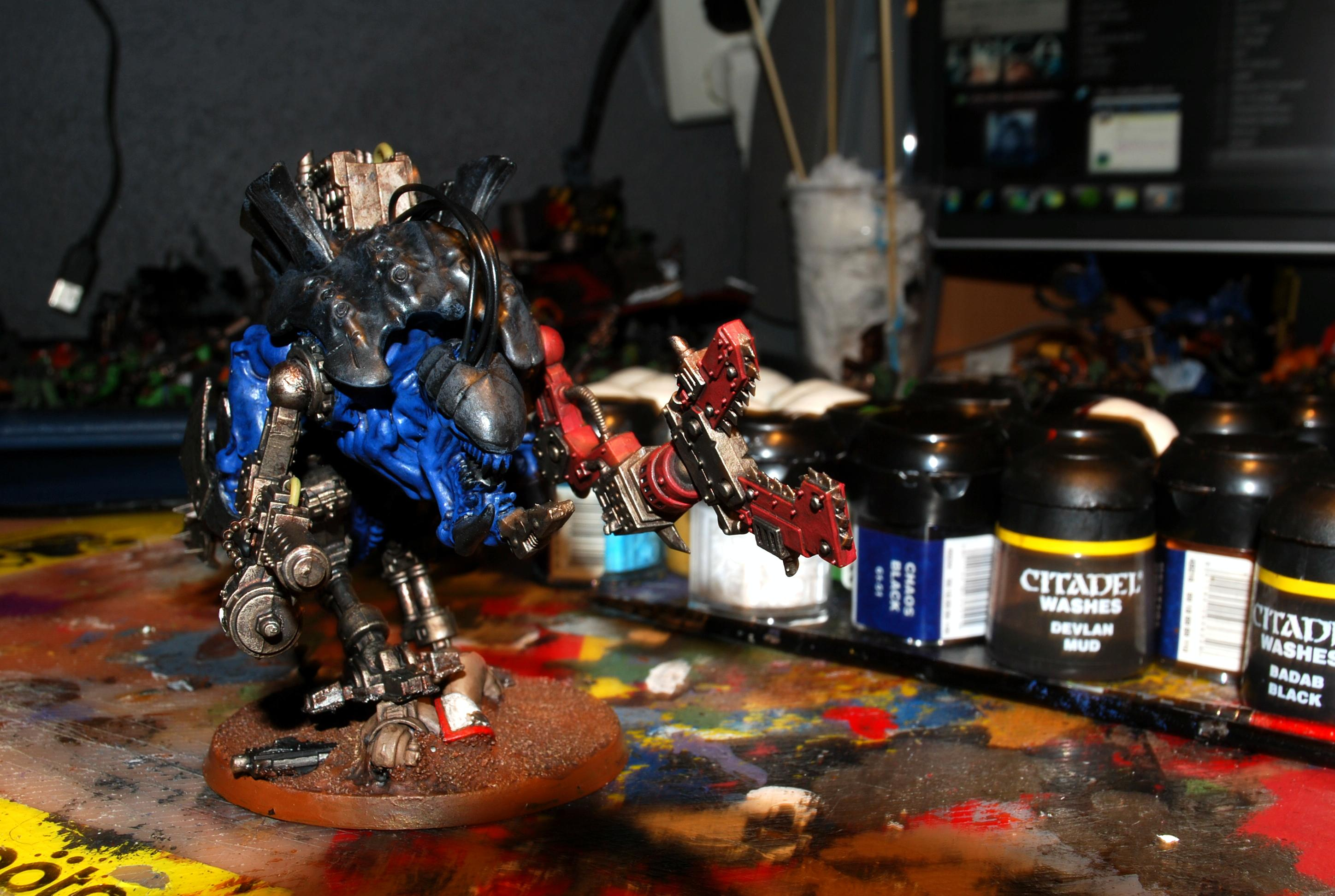 Carnifex, Fex, Looted