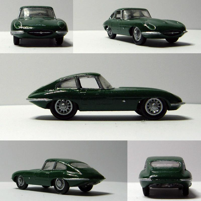 Cars, E Type, Jaguar, Lesney, Matchbox, Terrain