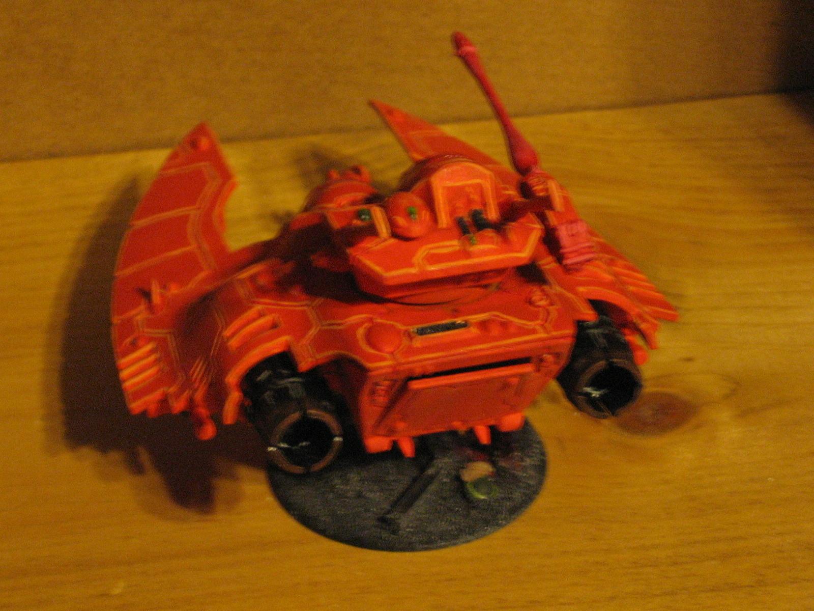 Eldar, Grav Tank