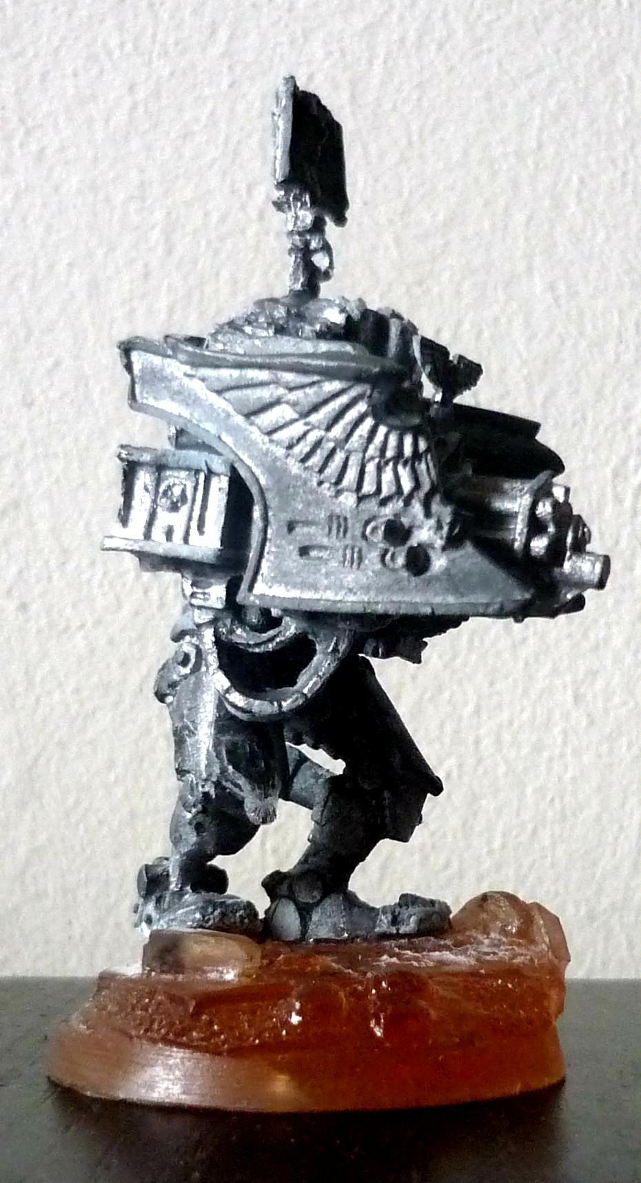 Gun Servitors, Inquisitor%27s Retinue, Inquisitor's Retinue