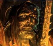 Daemonhunters, Inquisitor, Ordo Malleus, Quixos, Radical