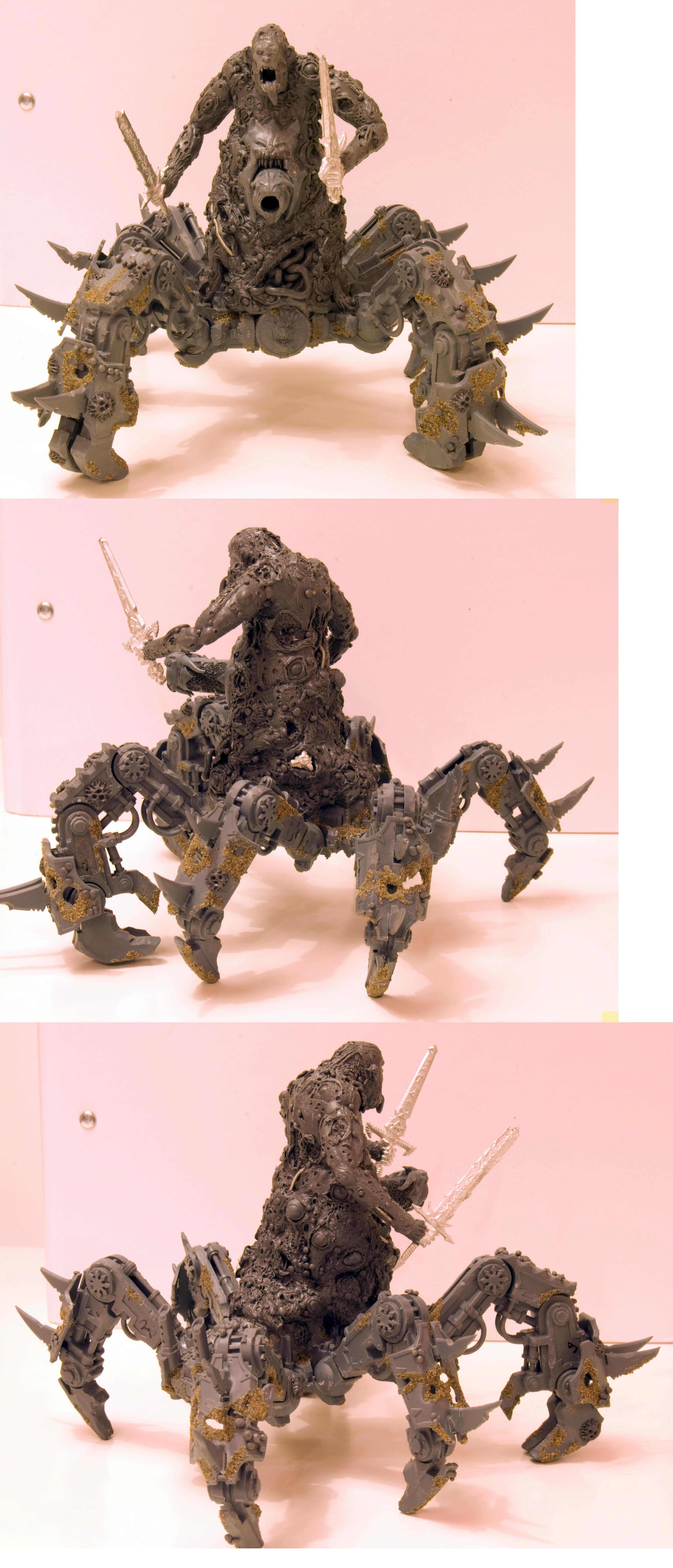 11 - Sculpt ready