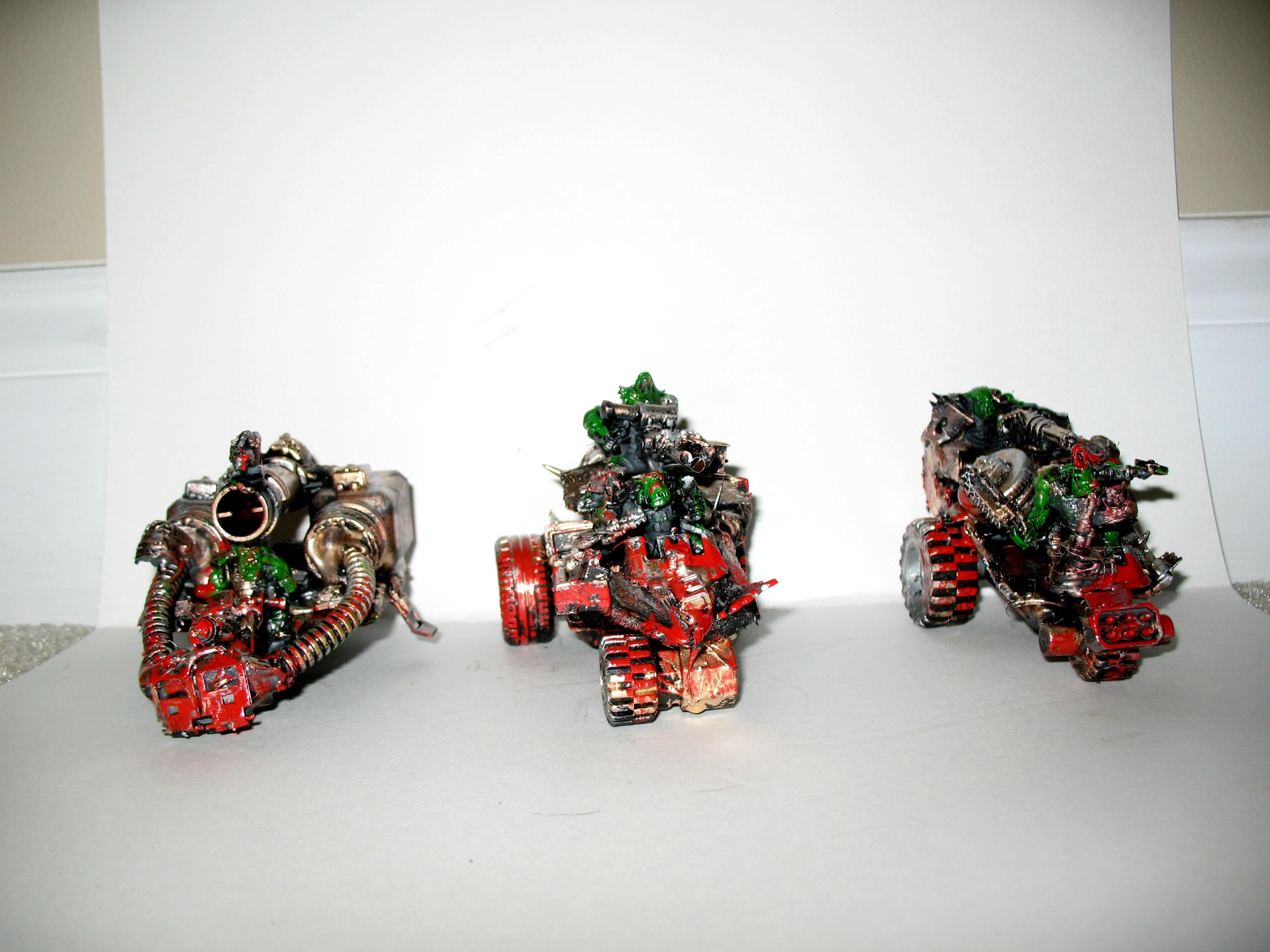 ork buggies