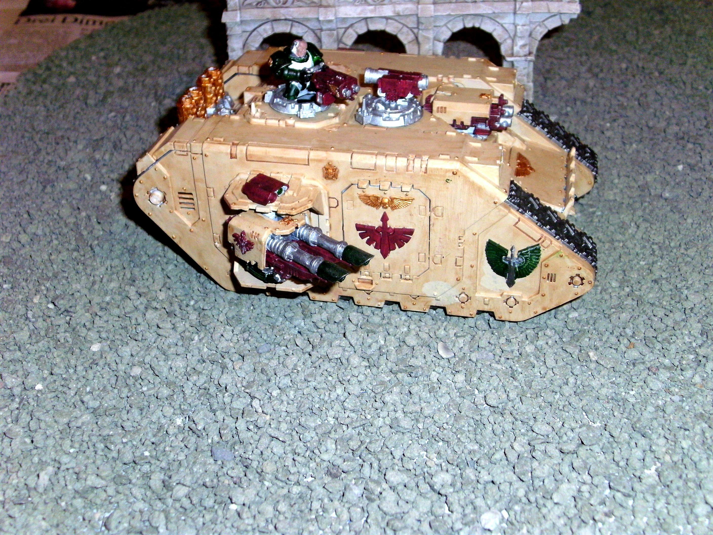 Army, Belial, Cybot.drop Pod, Dark Angels, Deathwing, Force, Headquarters, Land Raider, Space Marines, Terminator Armor